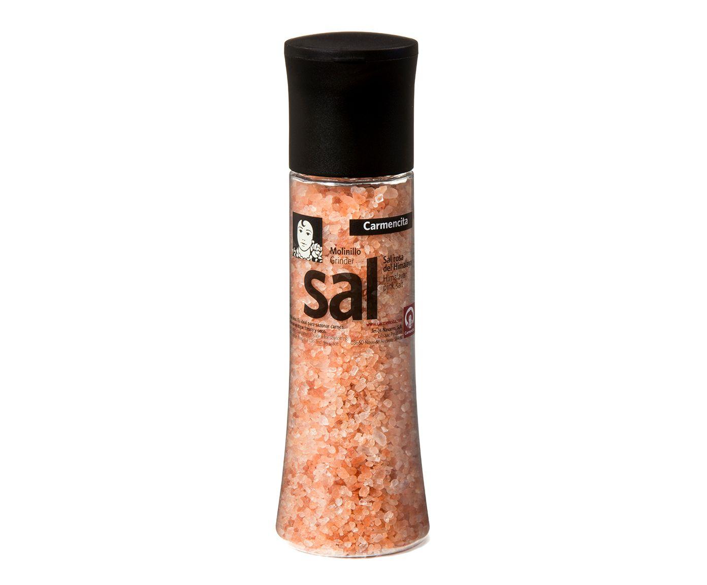 Sal do Himalaya Carmencita - 370G | Westwing.com.br