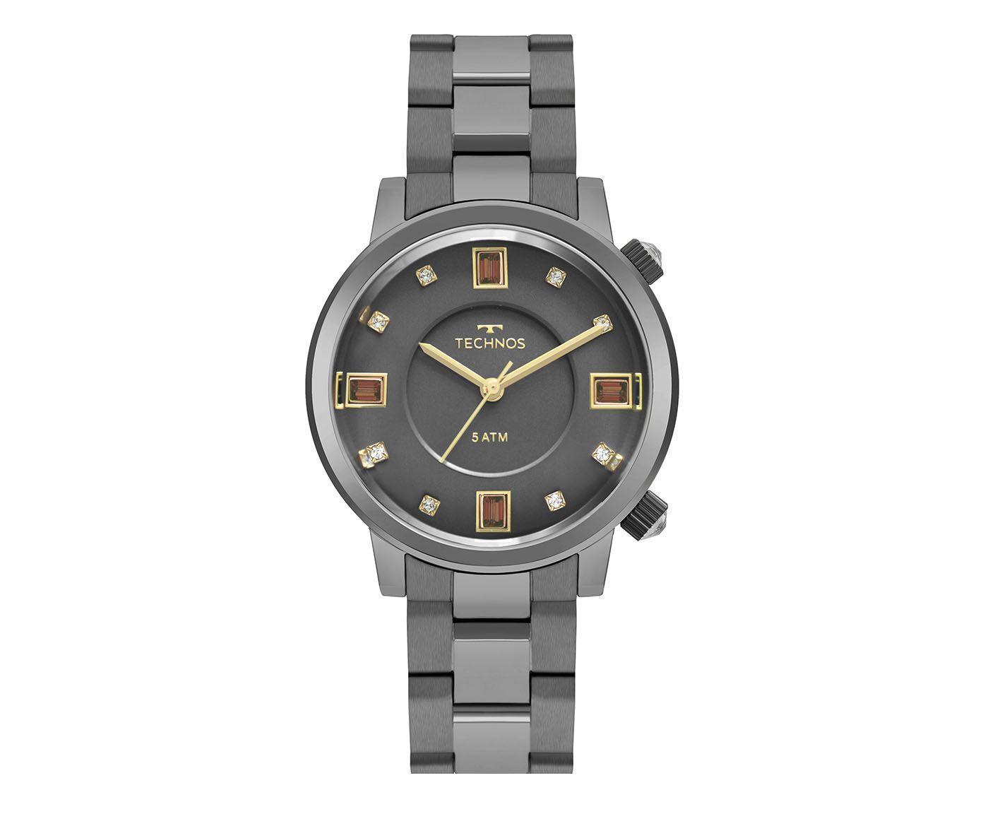 Relógio Analógico Technos | Westwing.com.br