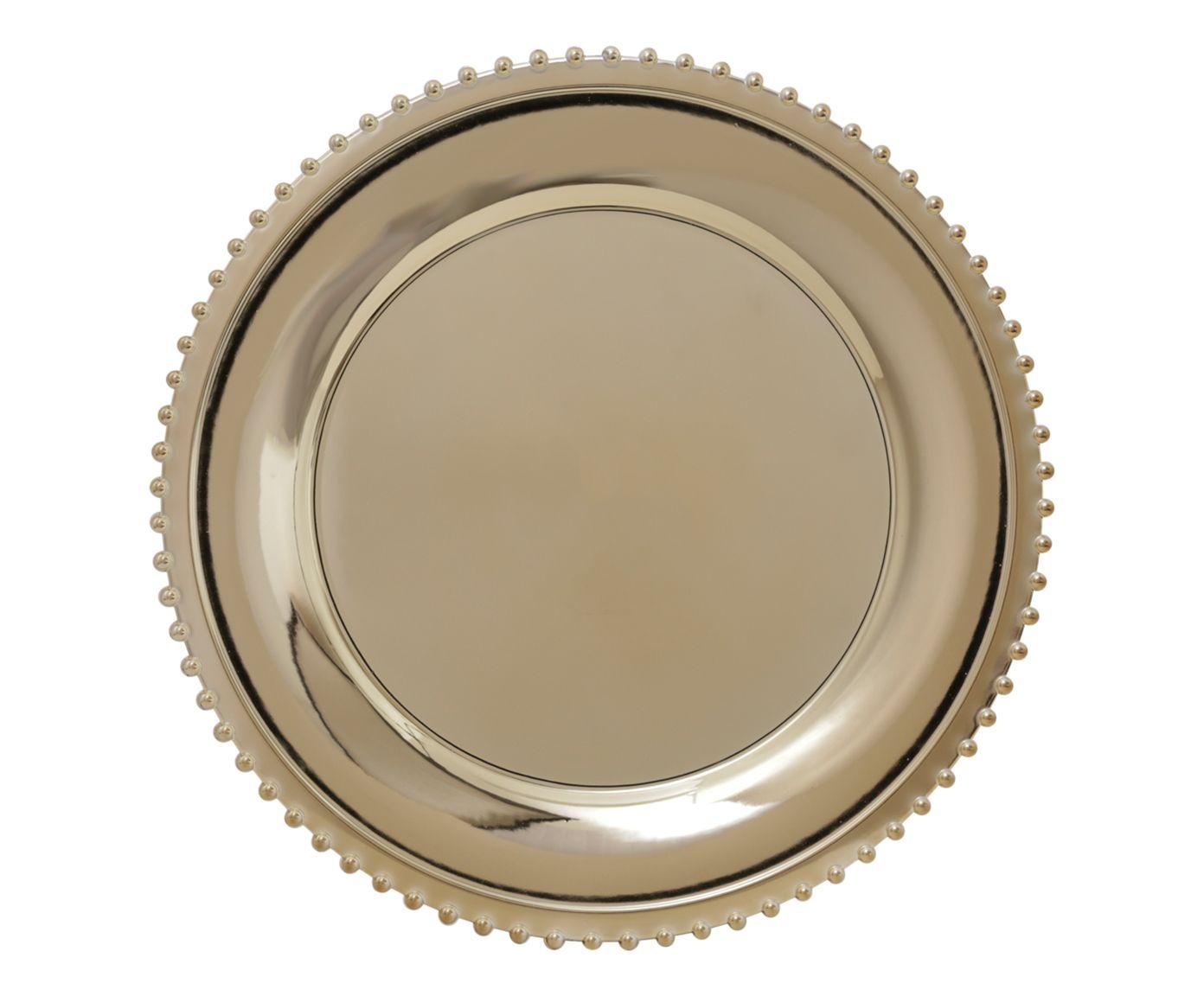 Sousplat Ruan - 33cm | Westwing.com.br