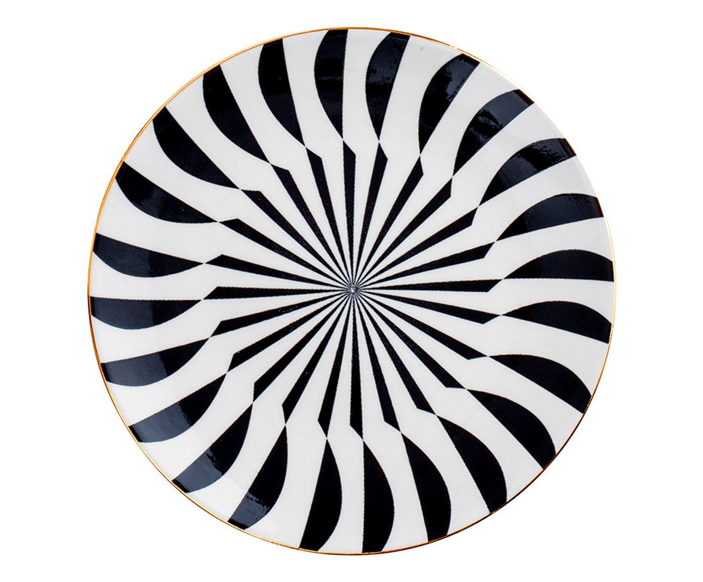 Prato Decorativo Consuelo - 15cm | Westwing.com.br
