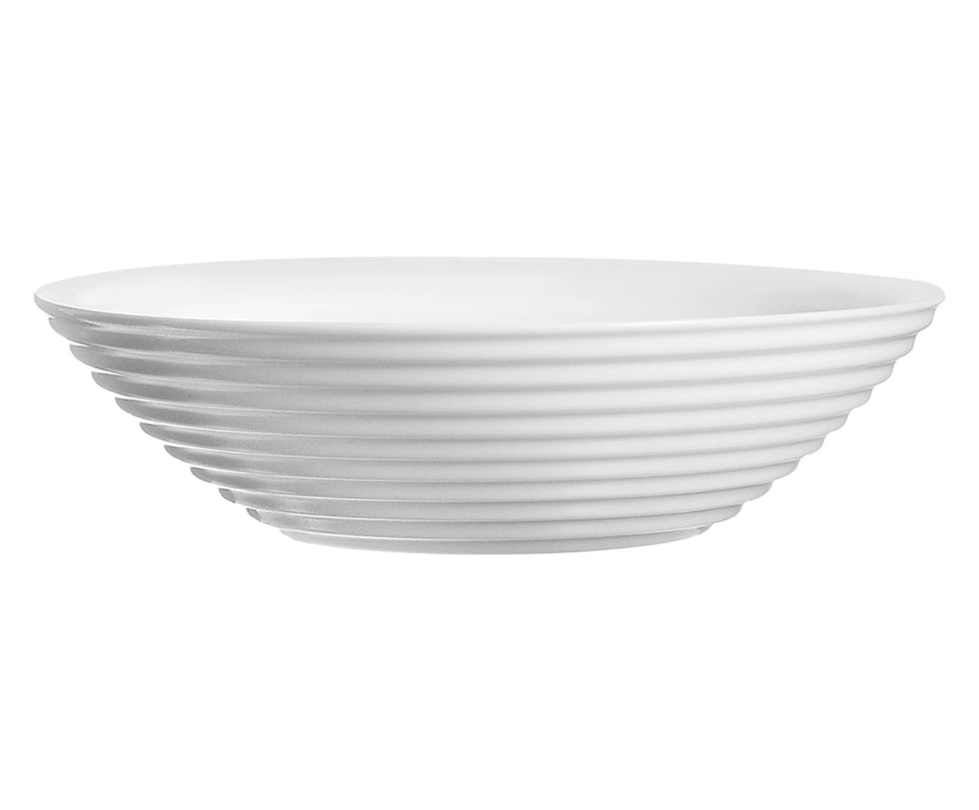 Bowl Harena Branco - 16X4,4cm | Westwing.com.br