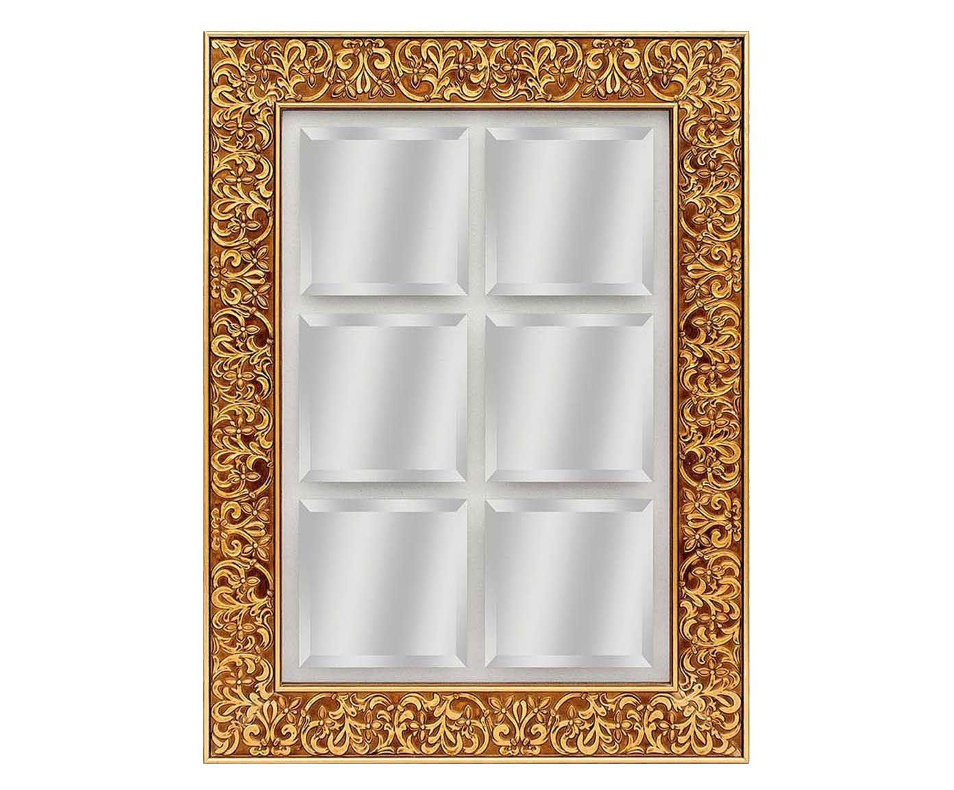 Espelho pádua - 82x110cm   Westwing.com.br