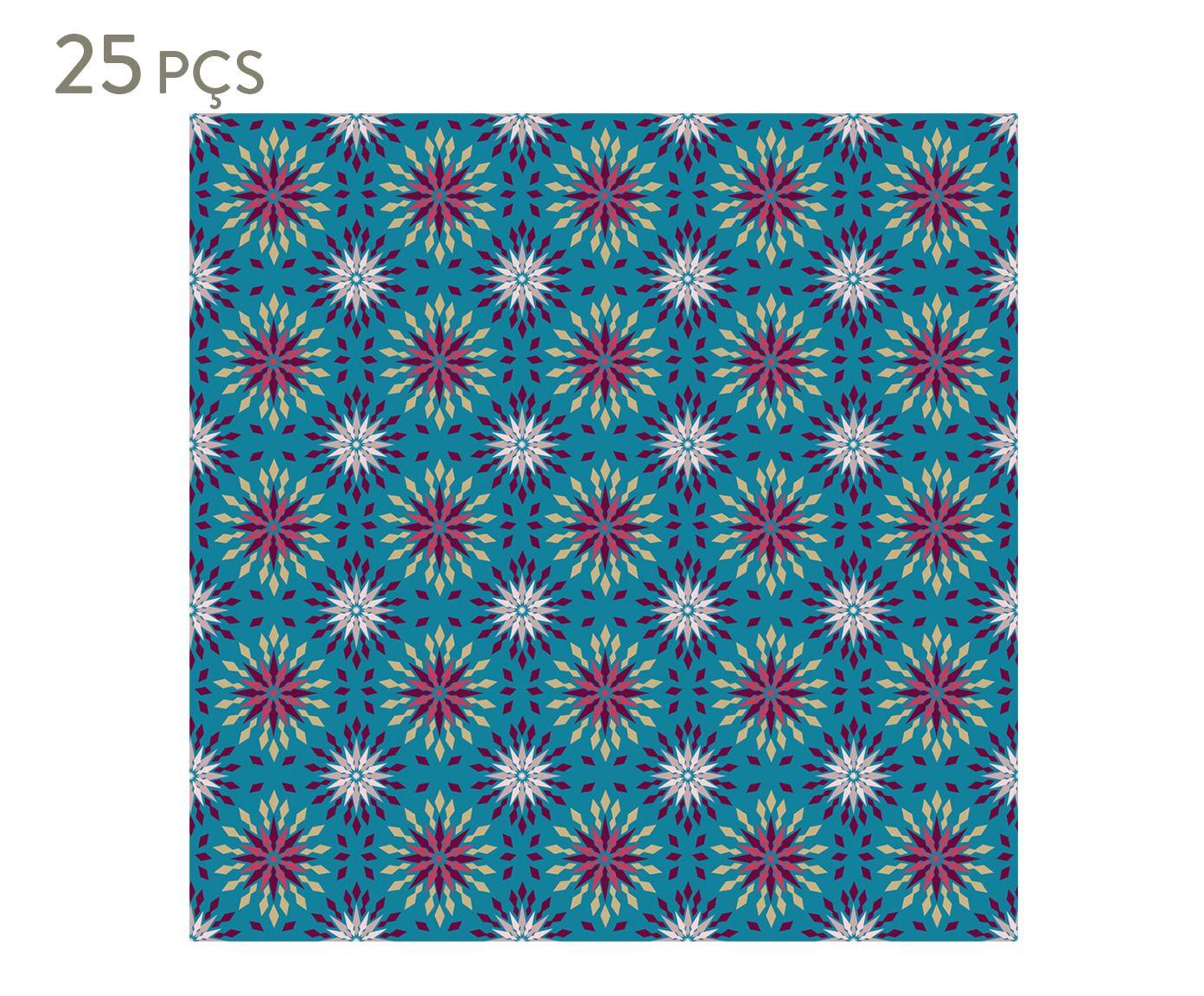 Conjunto de ladrilhos adesivos frots - zen | Westwing.com.br