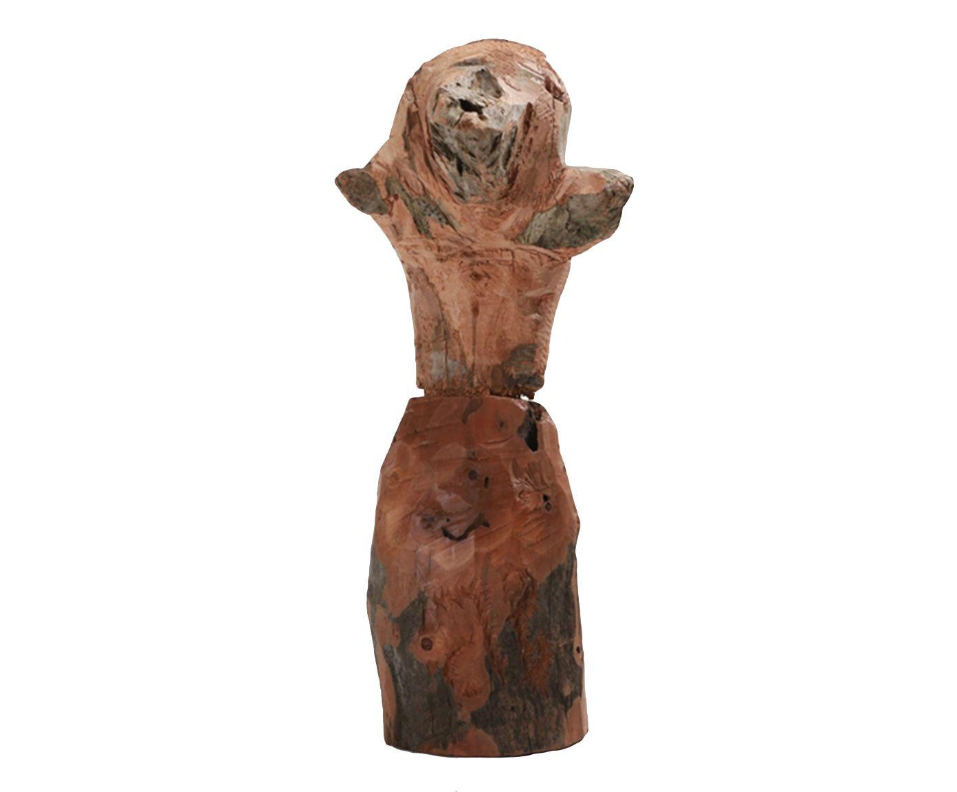 Escultura Bicudo Iii - 15X36,5X17,5cm   Westwing.com.br
