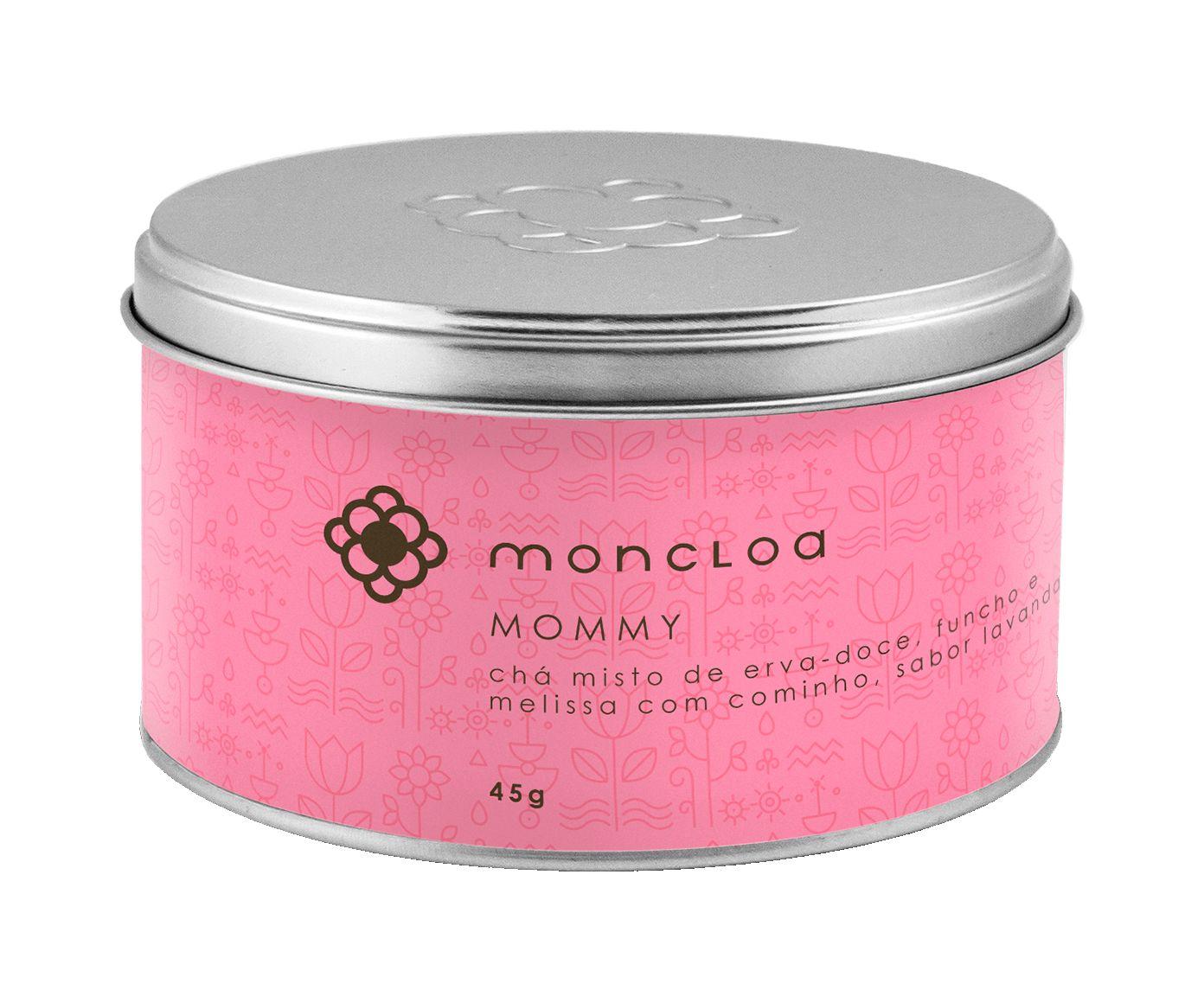 Chá Mommy - 45G | Westwing.com.br