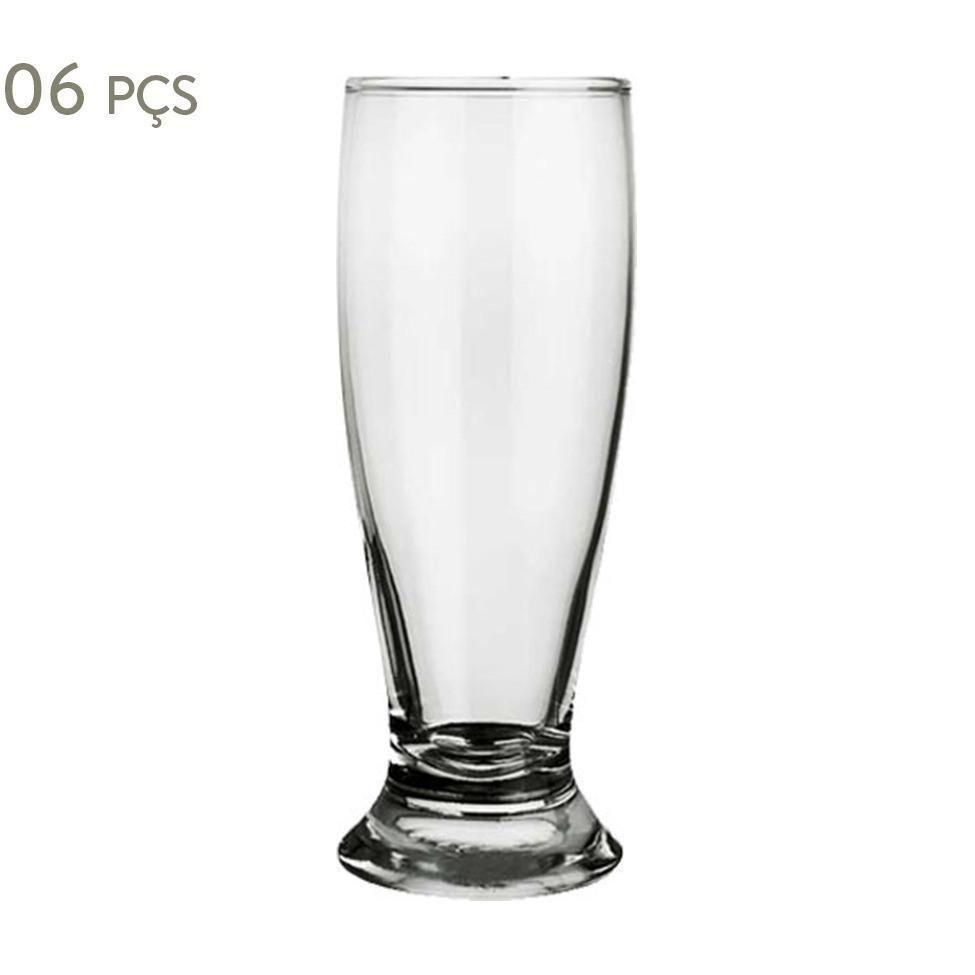 Conjunto de copos para cerveja munich nadir figueiredo - 300 ml | Westwing.com.br