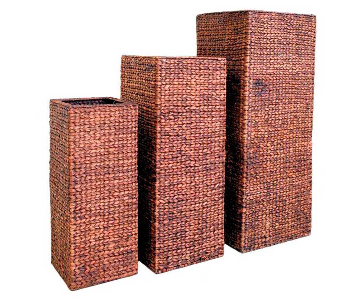 Jogo de Vasos Tall Braided | Westwing.com.br