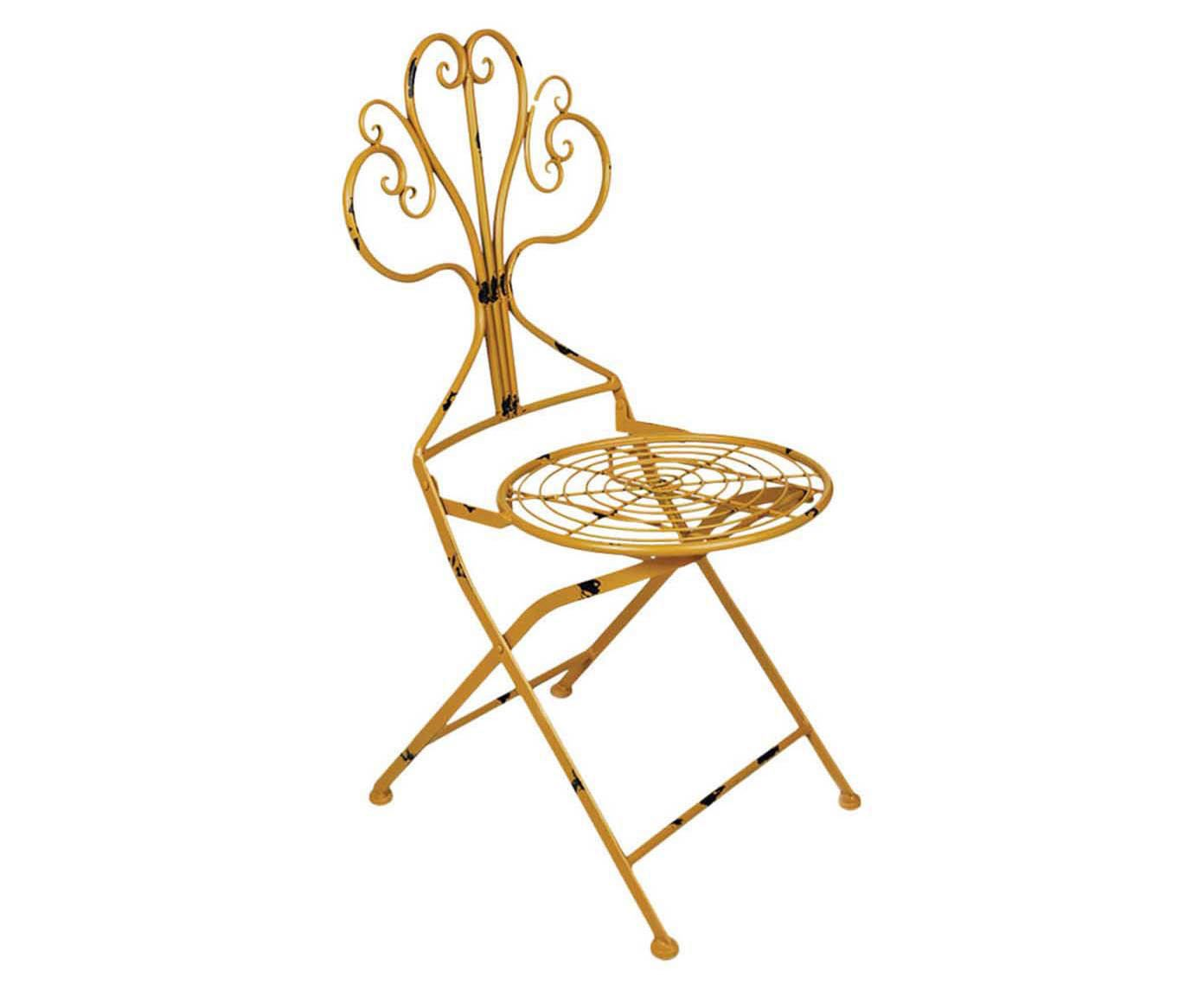 Cadeira arabesc - daisy | Westwing.com.br