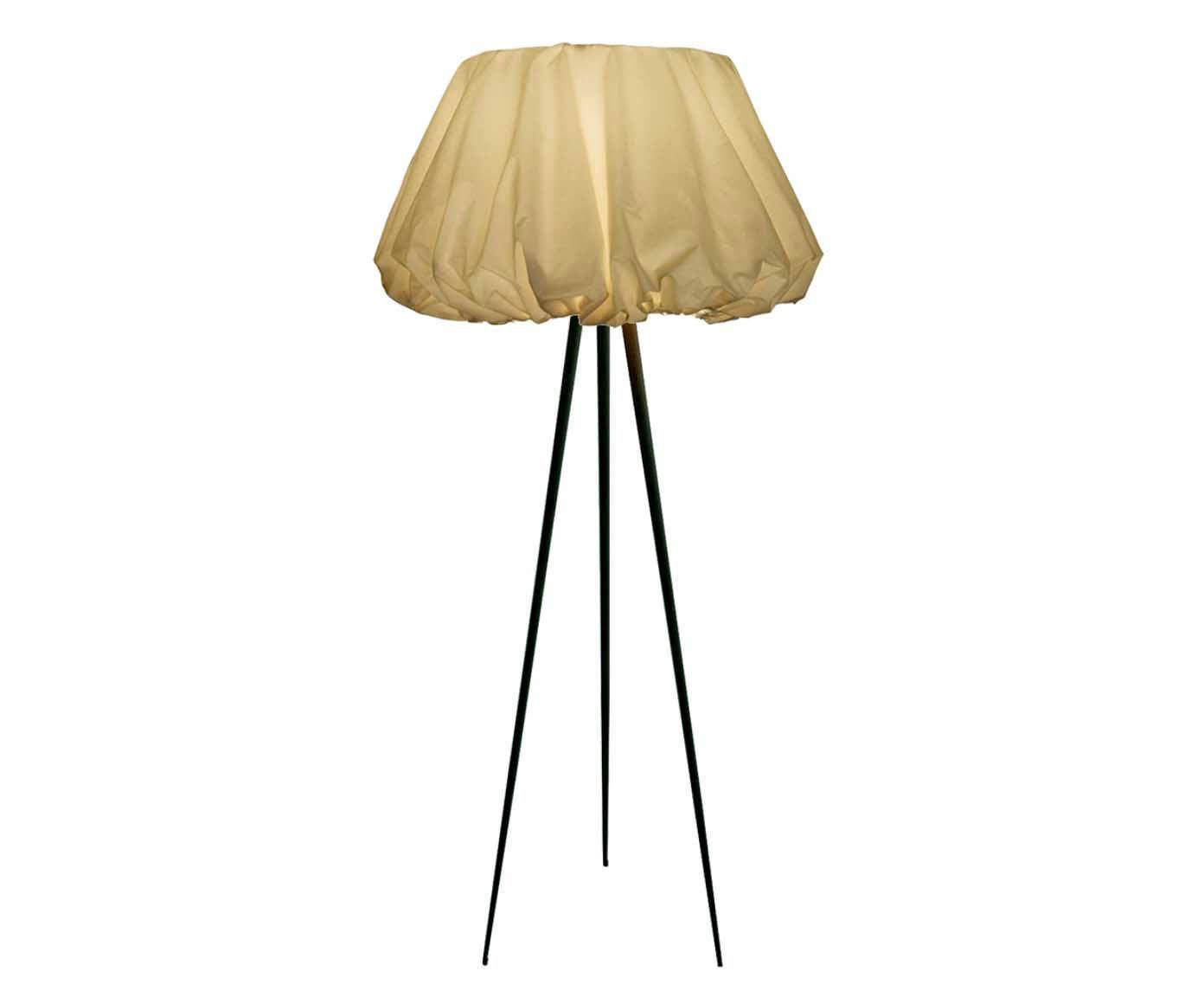 Luminária de piso babette - la lampe | Westwing.com.br