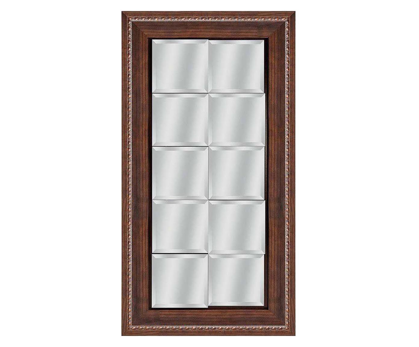 Espelho ravenna - 77x153cm   Westwing.com.br
