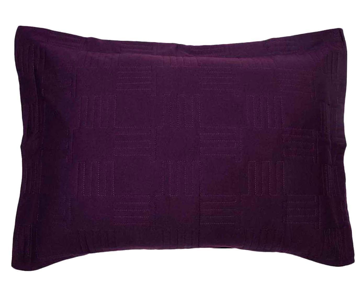 Porta-travesseiro colorado - intuitive   Westwing.com.br