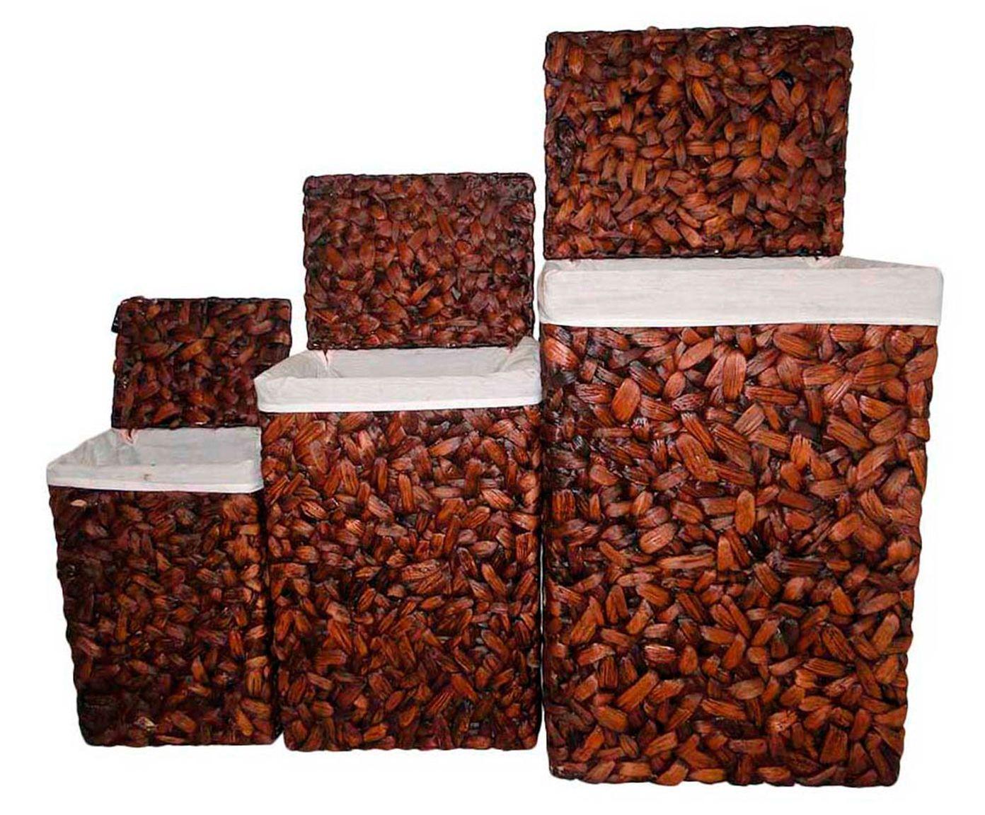 Conjunto de cestas pine | Westwing.com.br