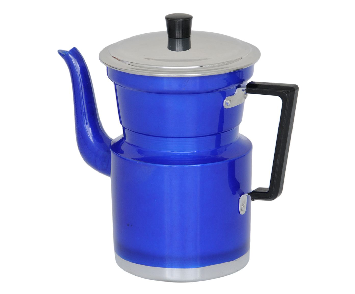 Cafeteira Bowne Azul Real - 1,5L | Westwing.com.br