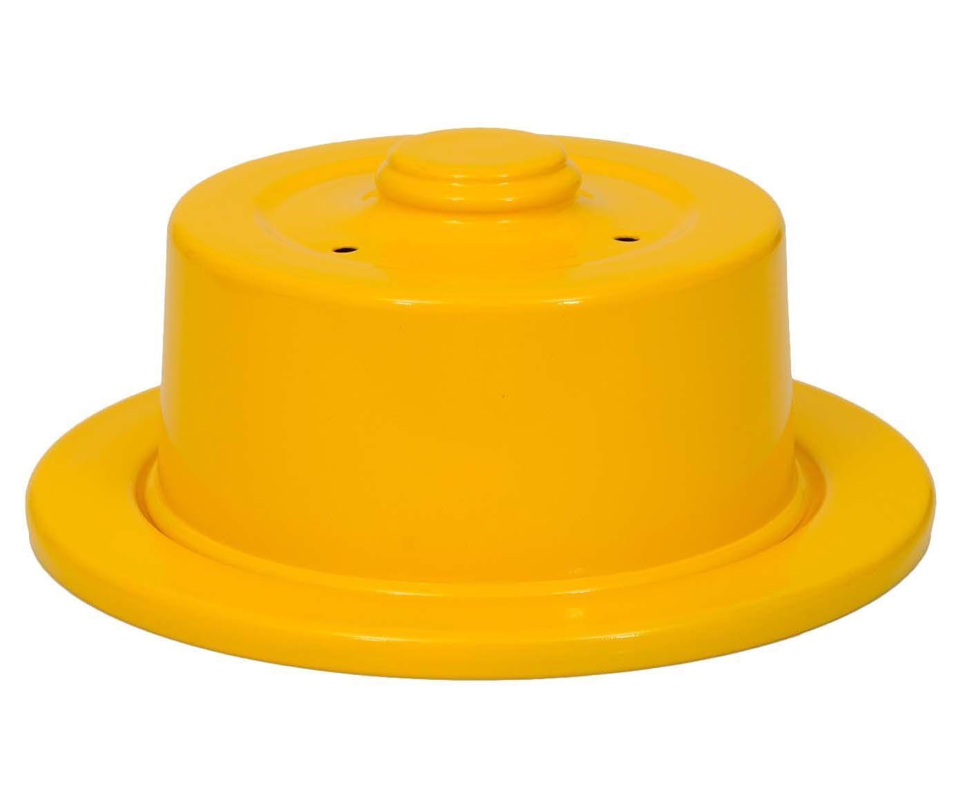 Queijeira Slim - Amarela | Westwing.com.br