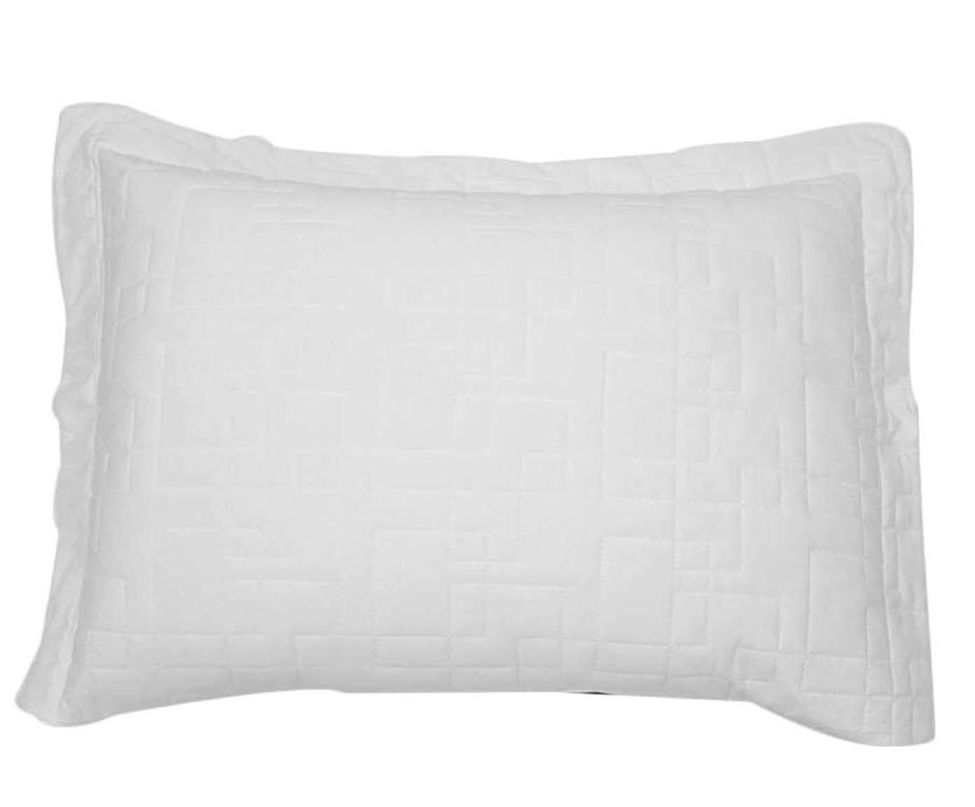 Porta-travesseiro colorado union - 53x75cm | Westwing.com.br