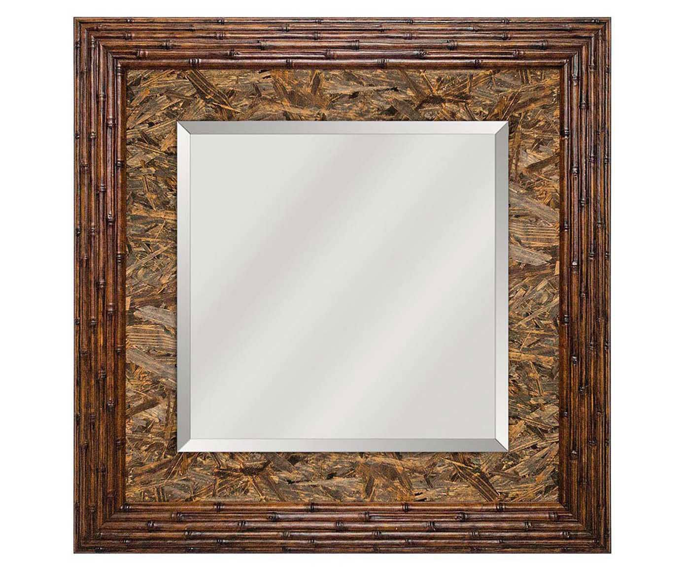 Espelho Nature - 98X98cm | Westwing.com.br