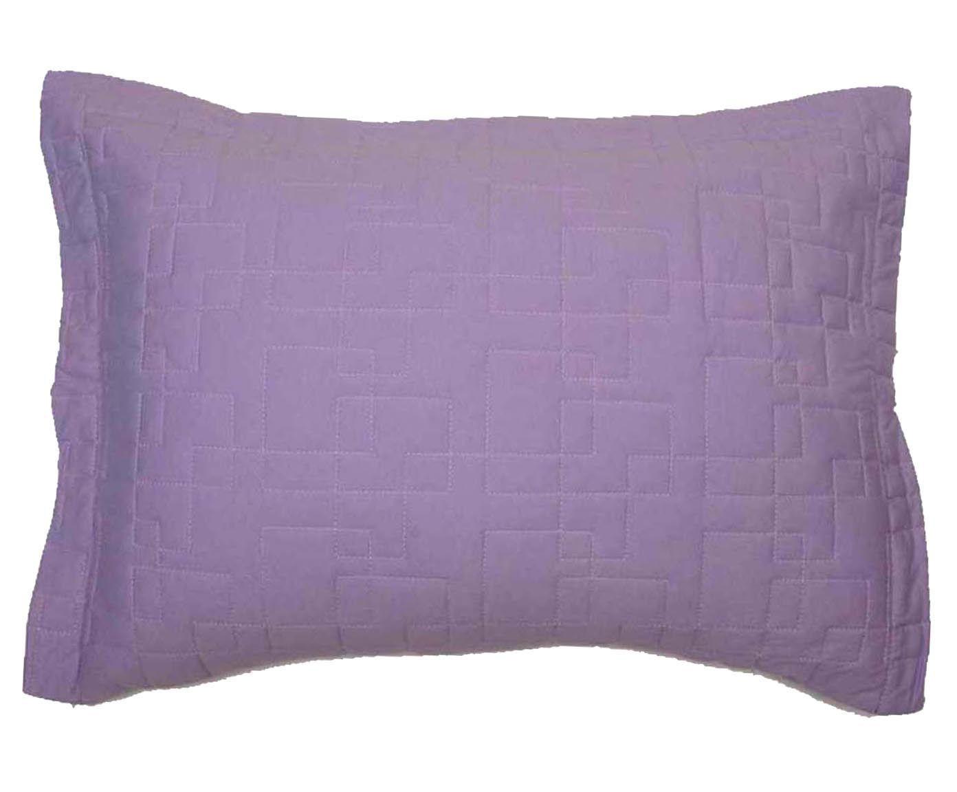 Porta-travesseiro colorado - effect | Westwing.com.br