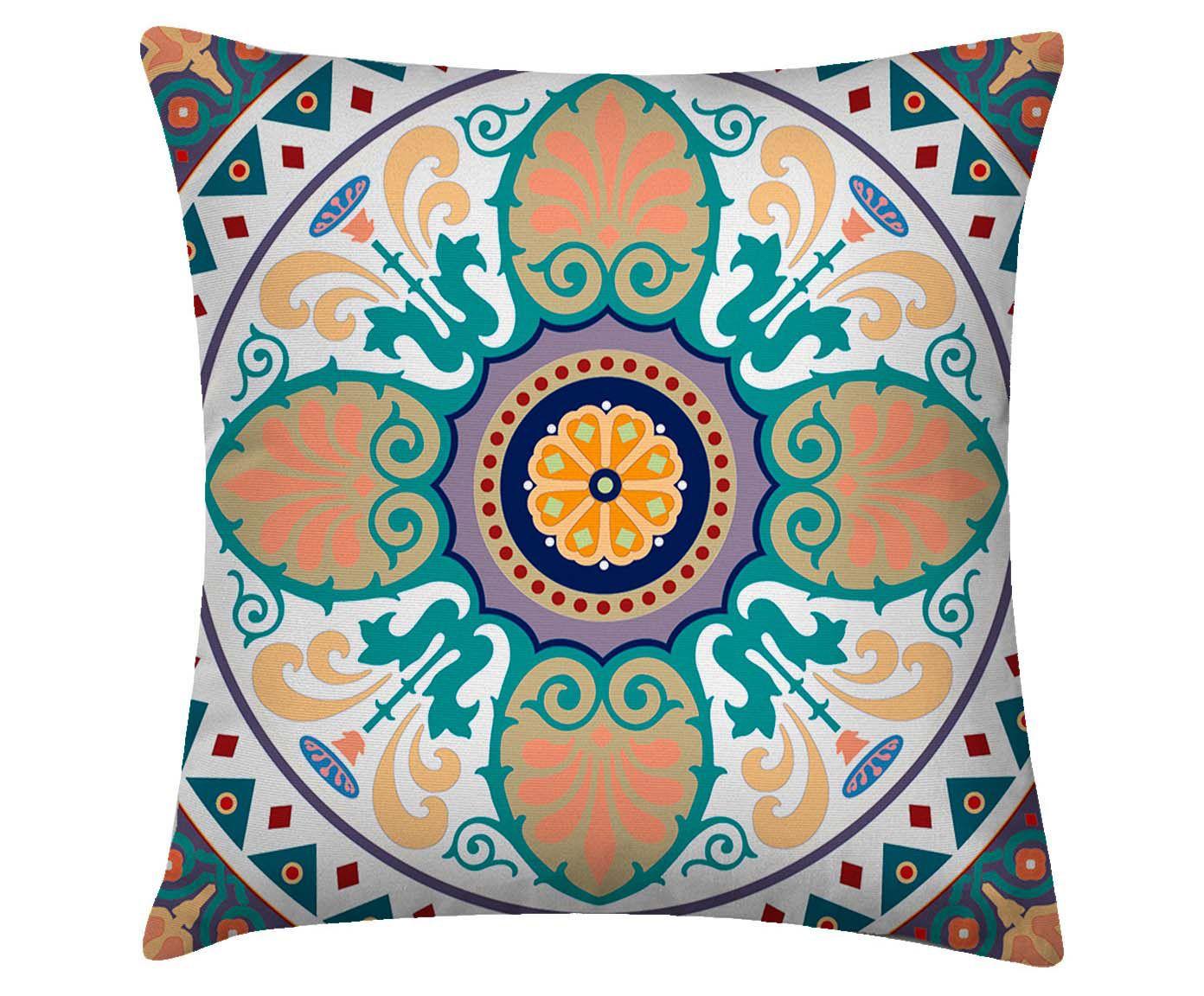 Capa para almofada styl colors - 40x40cm | Westwing.com.br