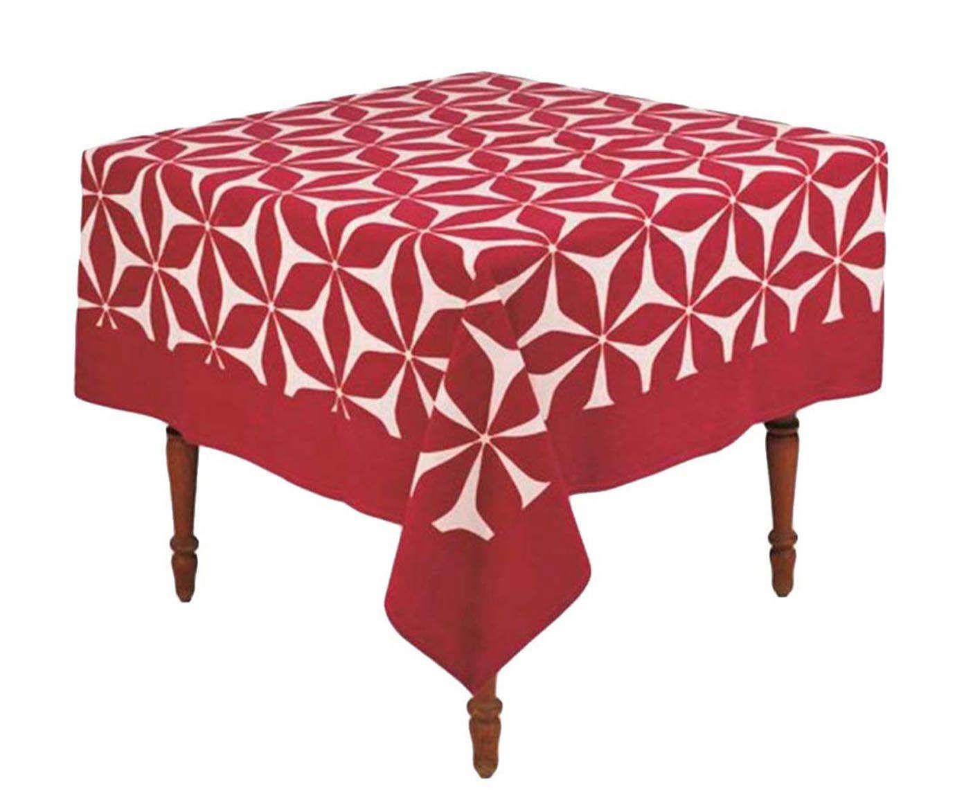 Toalha de mesa al starlight - 210x210cm | Westwing.com.br
