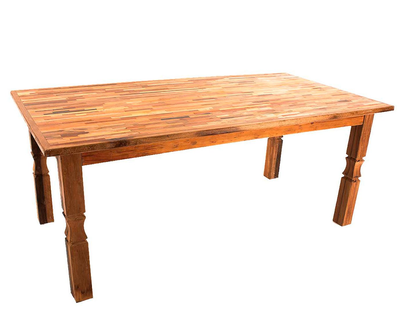 Mesa ouro classic | Westwing.com.br