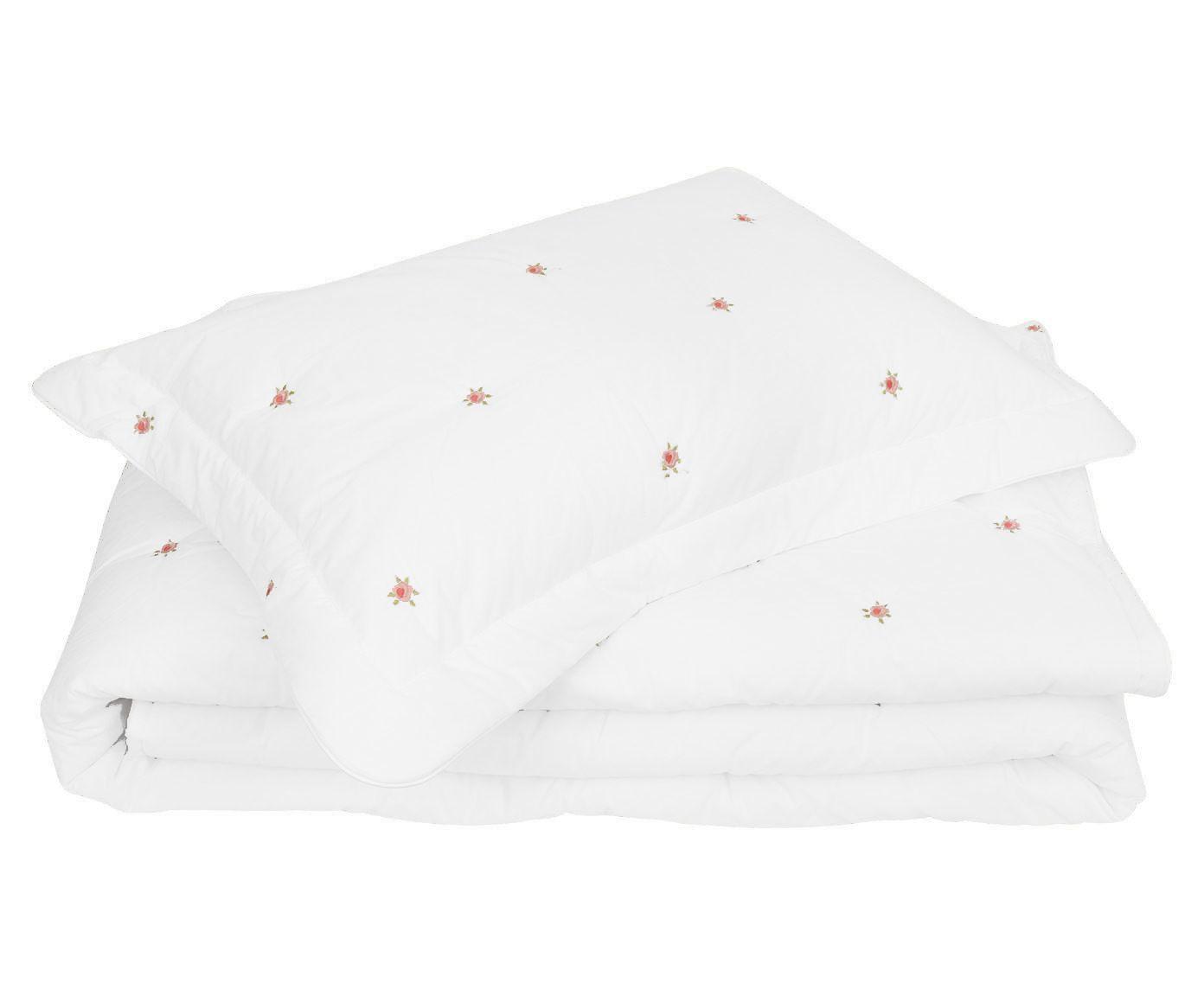Jogo de Cobre-Leito Esplendore Dots 200 Fios - Queen Size | Westwing.com.br