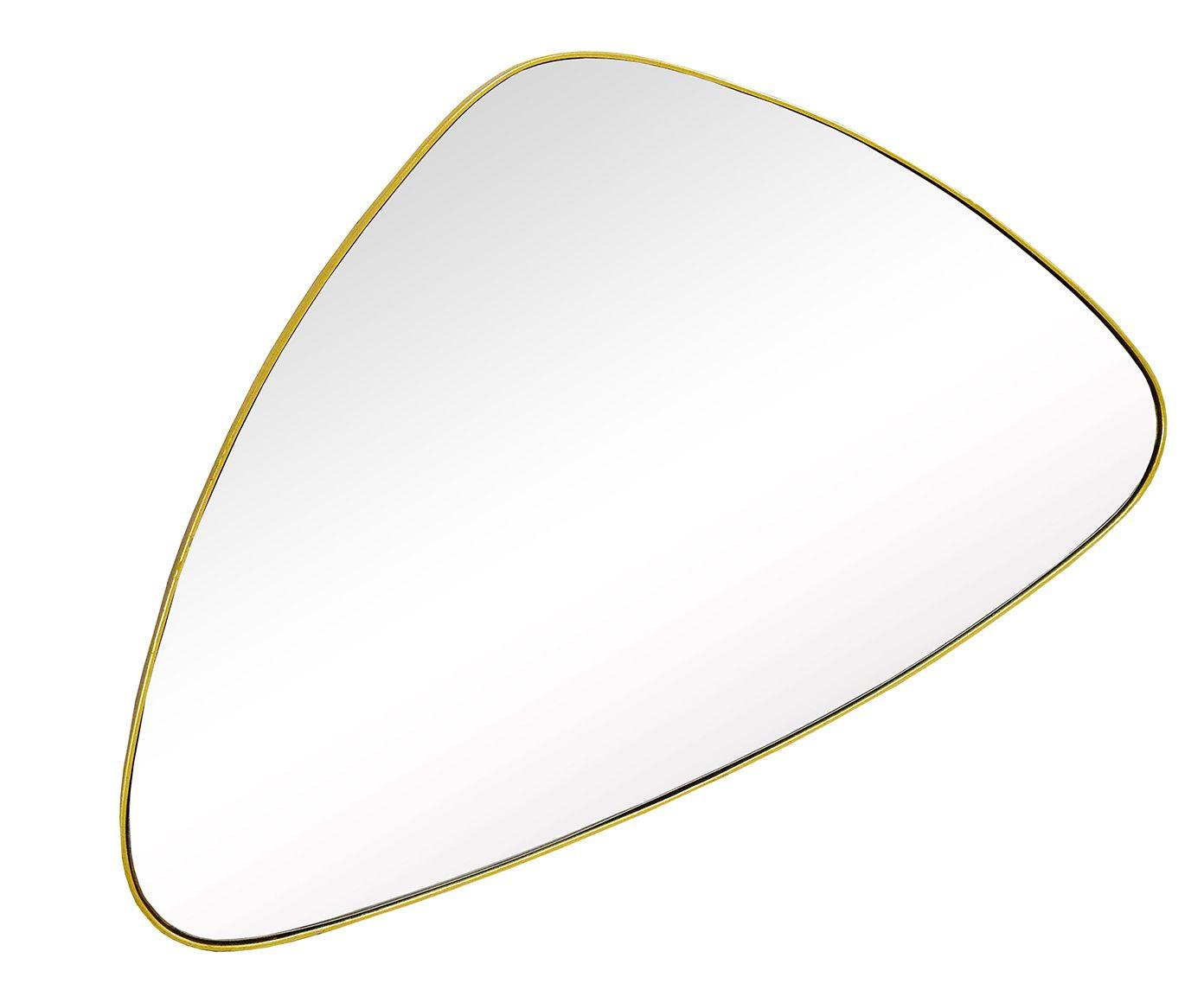 Espelho Luke - 63X42cm | Westwing.com.br