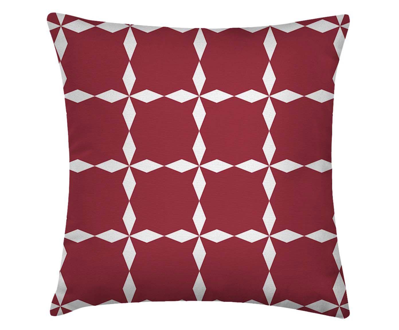 Capa para almofada degrê passion - 40 cm | Westwing.com.br
