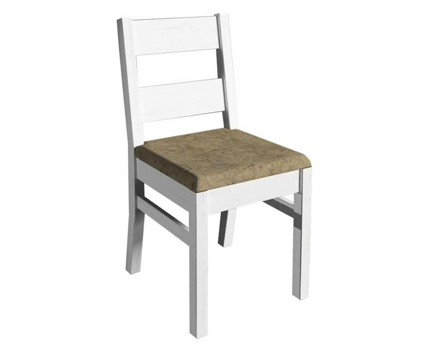 Cadeira Estofada Savannah | Westwing.com.br