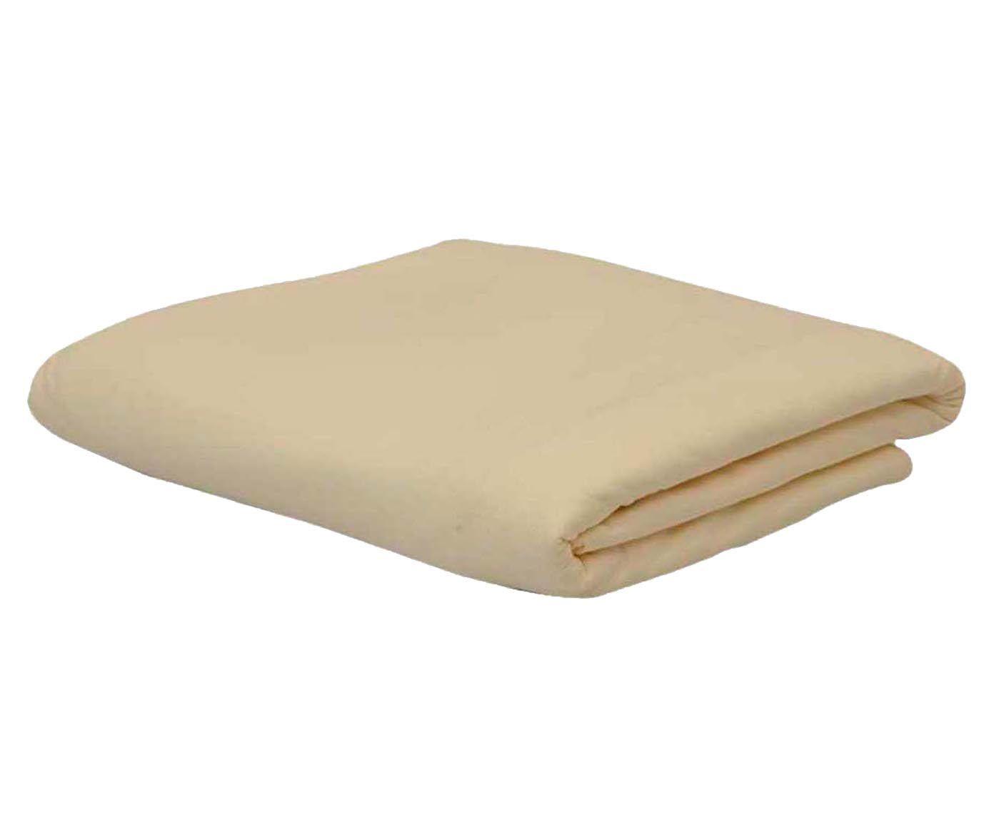Lençol cosmos lana - cama de solteiro | Westwing.com.br