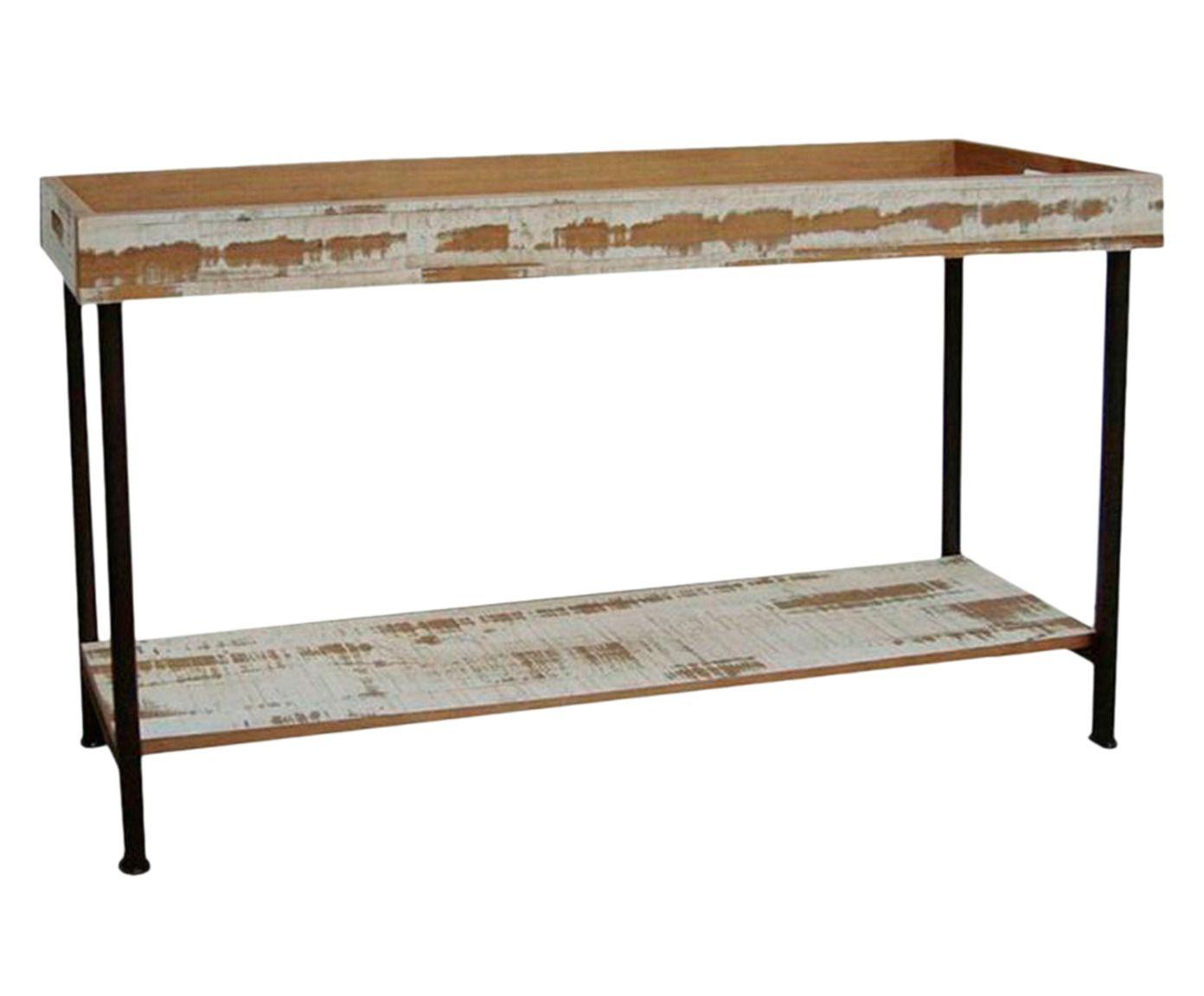 Aparador iron rustic - 120x54cm | Westwing.com.br