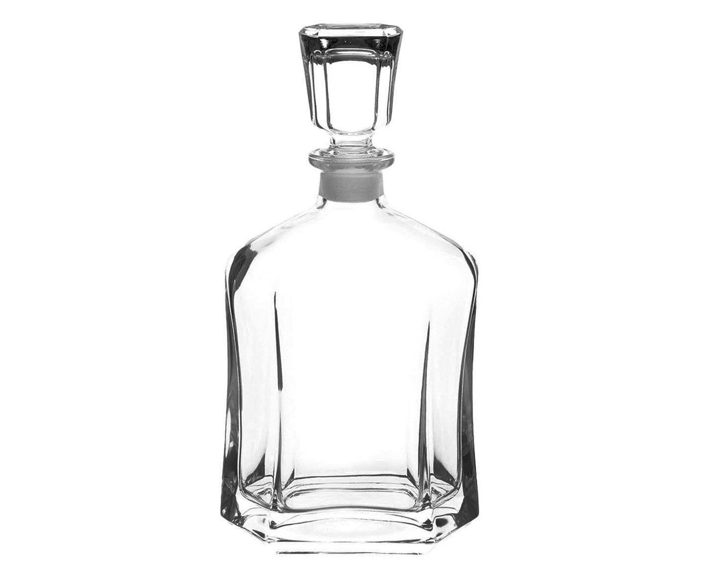 Garrafa para Whisky Capitol - 700ml | Westwing.com.br