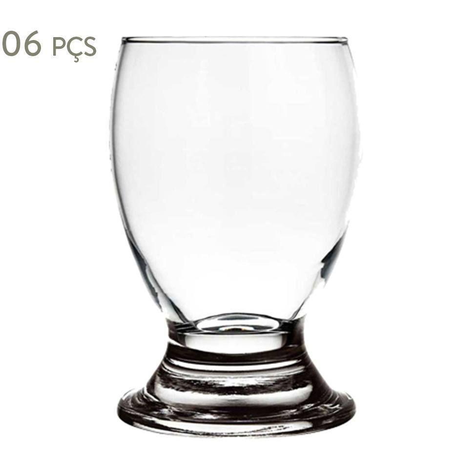 Conjunto de taças para água rive nadir figueiredo - 350 ml   Westwing.com.br