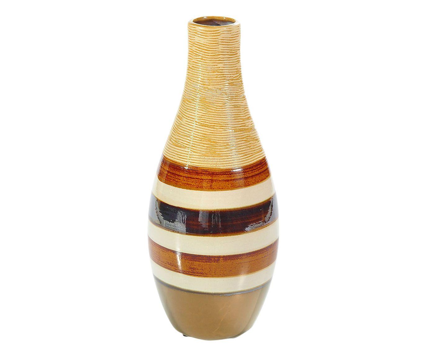Vaso Stripes - 28cm | Westwing.com.br