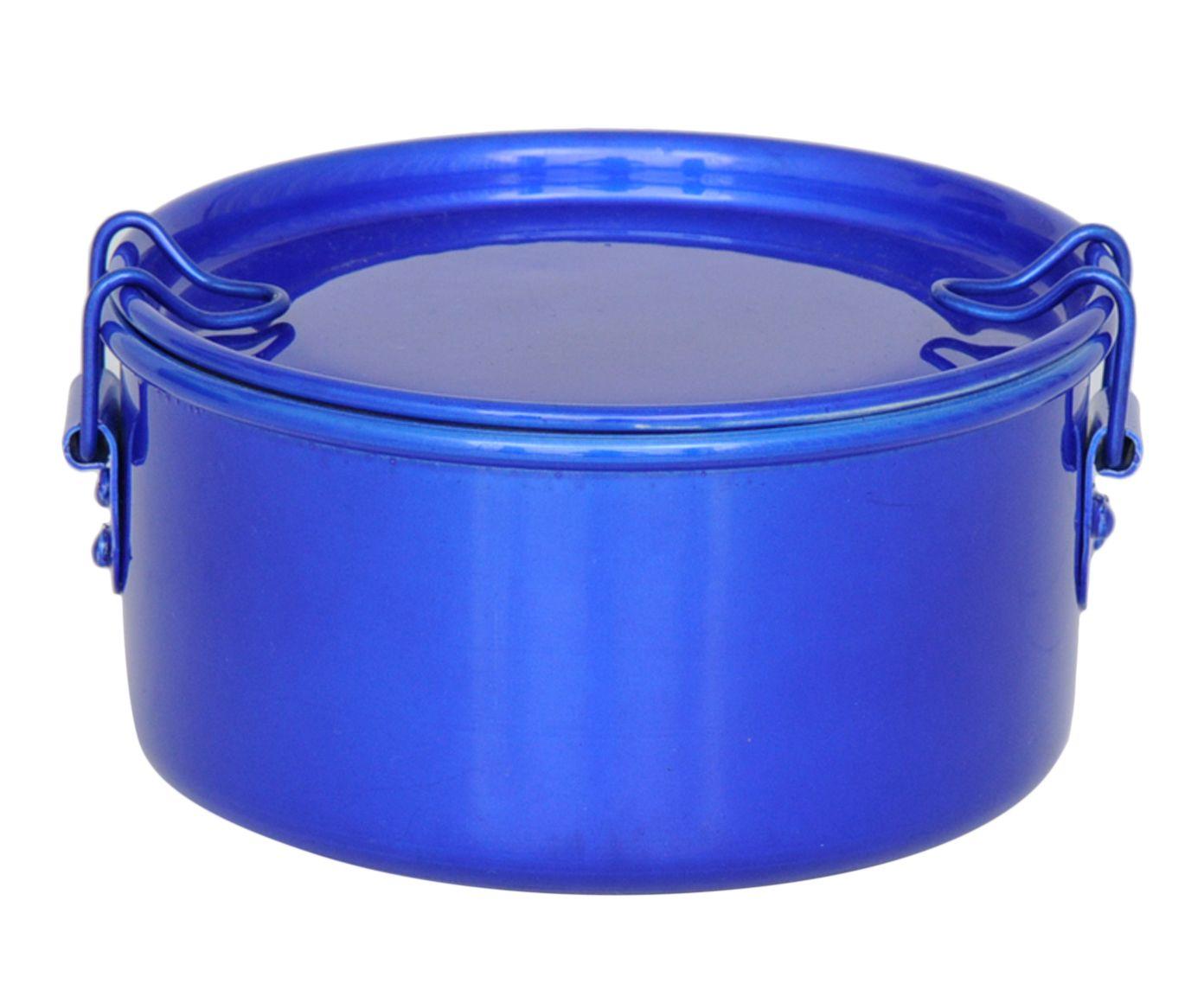 Marmitinha Katte Azul Real - 500ml | Westwing.com.br