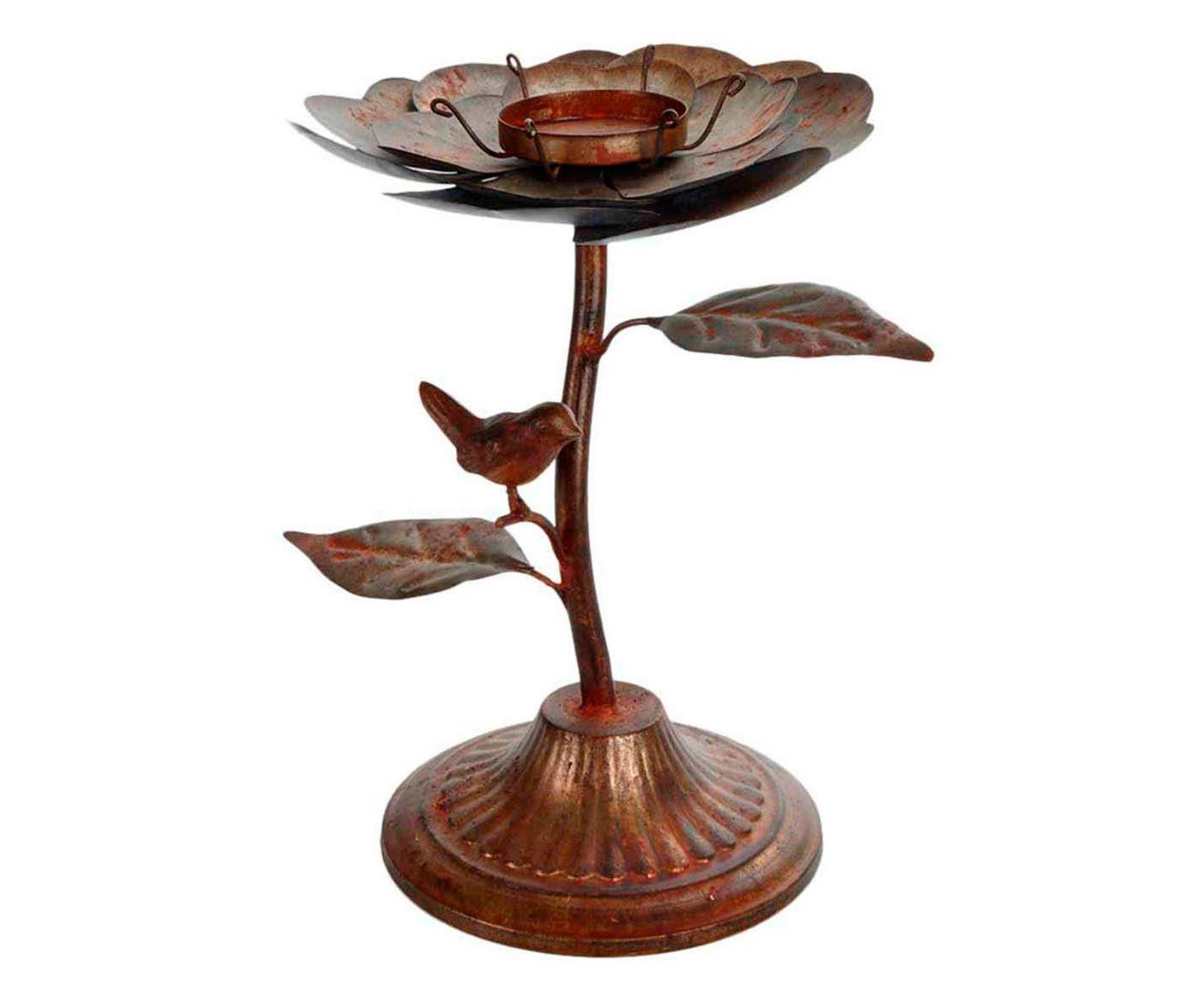 Suporte para velas single iron | Westwing.com.br