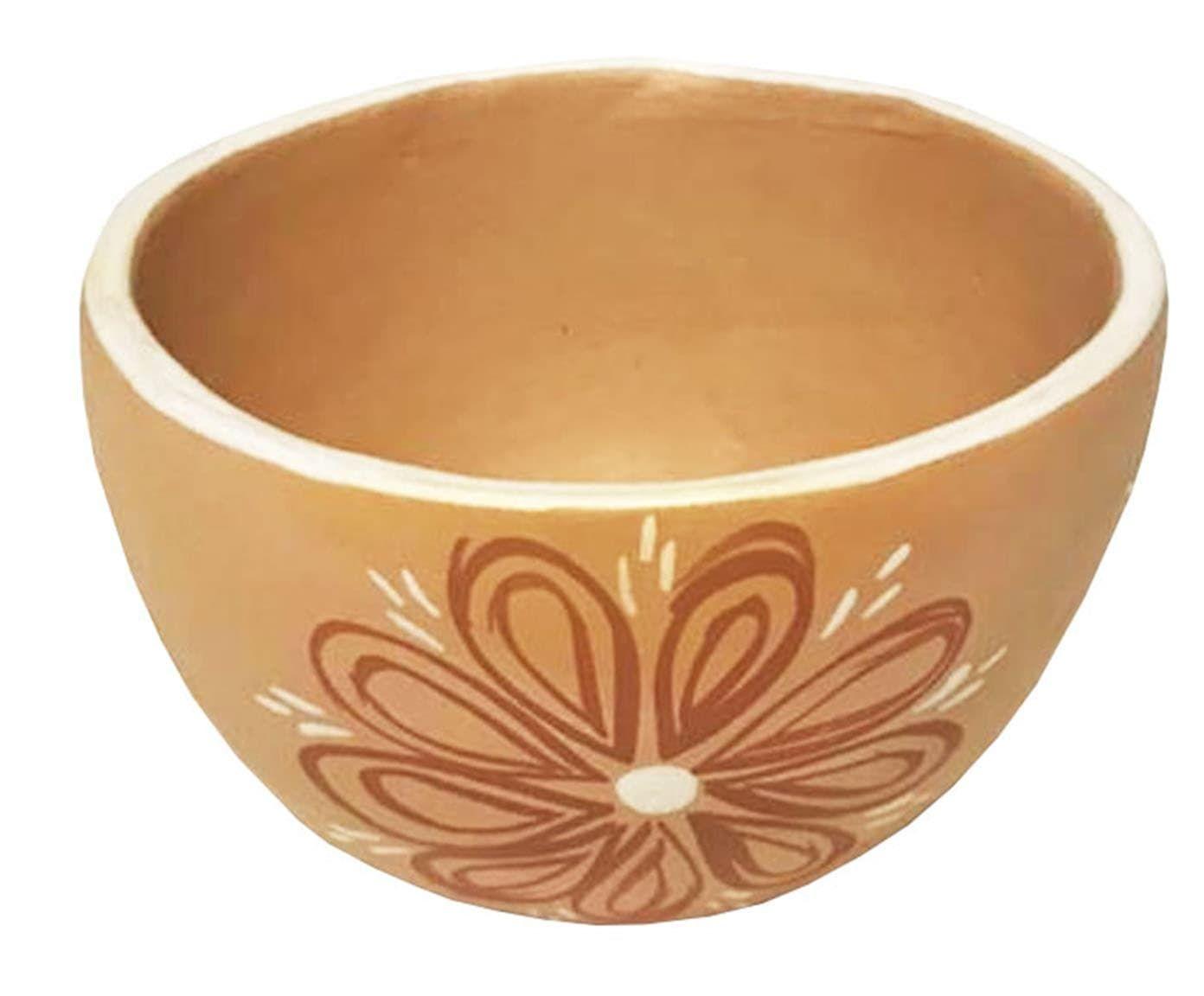 Bowl Bege Geni - 10X6cm   Westwing.com.br