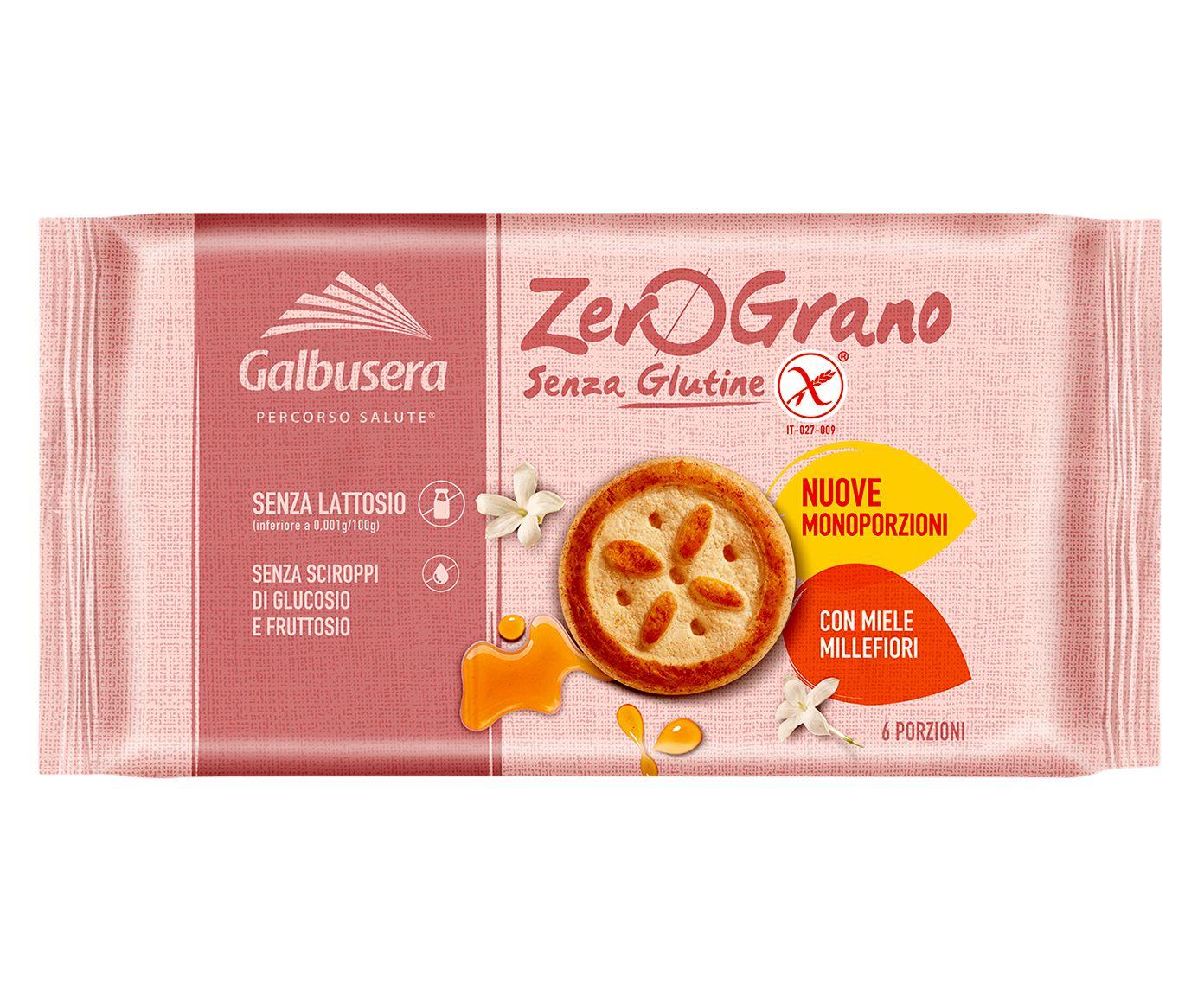 Biscoito com Mel Frollini Zero Grano - 220G | Westwing.com.br