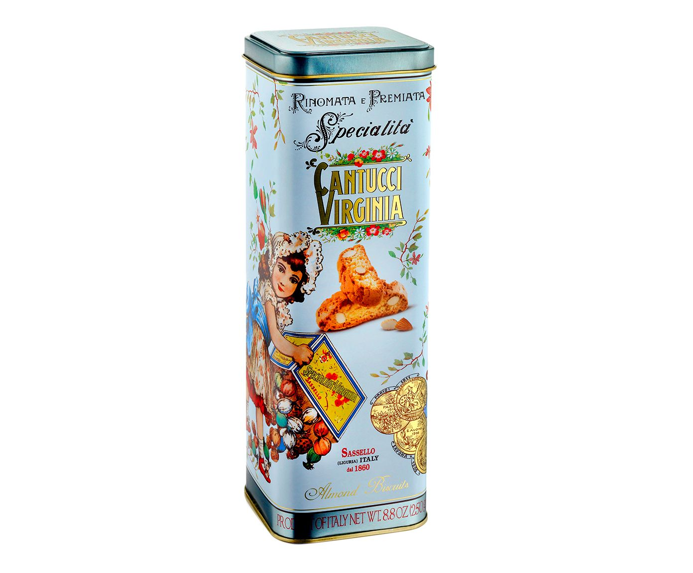 Biscoito Cantucci - 250G   Westwing.com.br