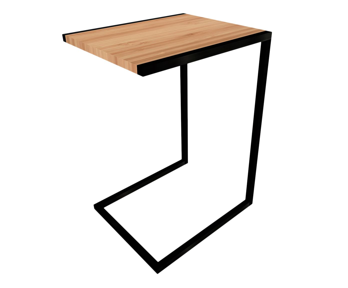 Mesa Lateral Celina - 40X60X30cm   Westwing.com.br