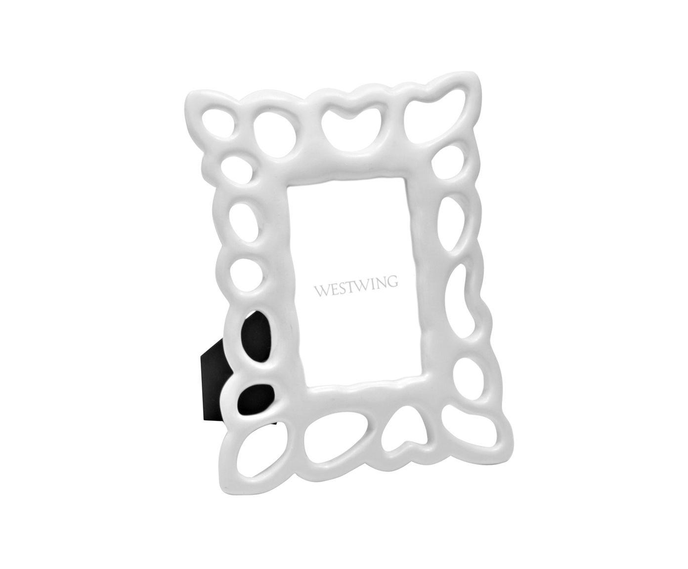 Porta-Retrato Vastic - Foto 10X15cm | Westwing.com.br