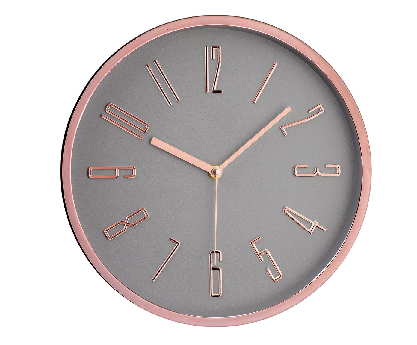 Relógio de Parede Cayari - 30cm | Westwing.com.br
