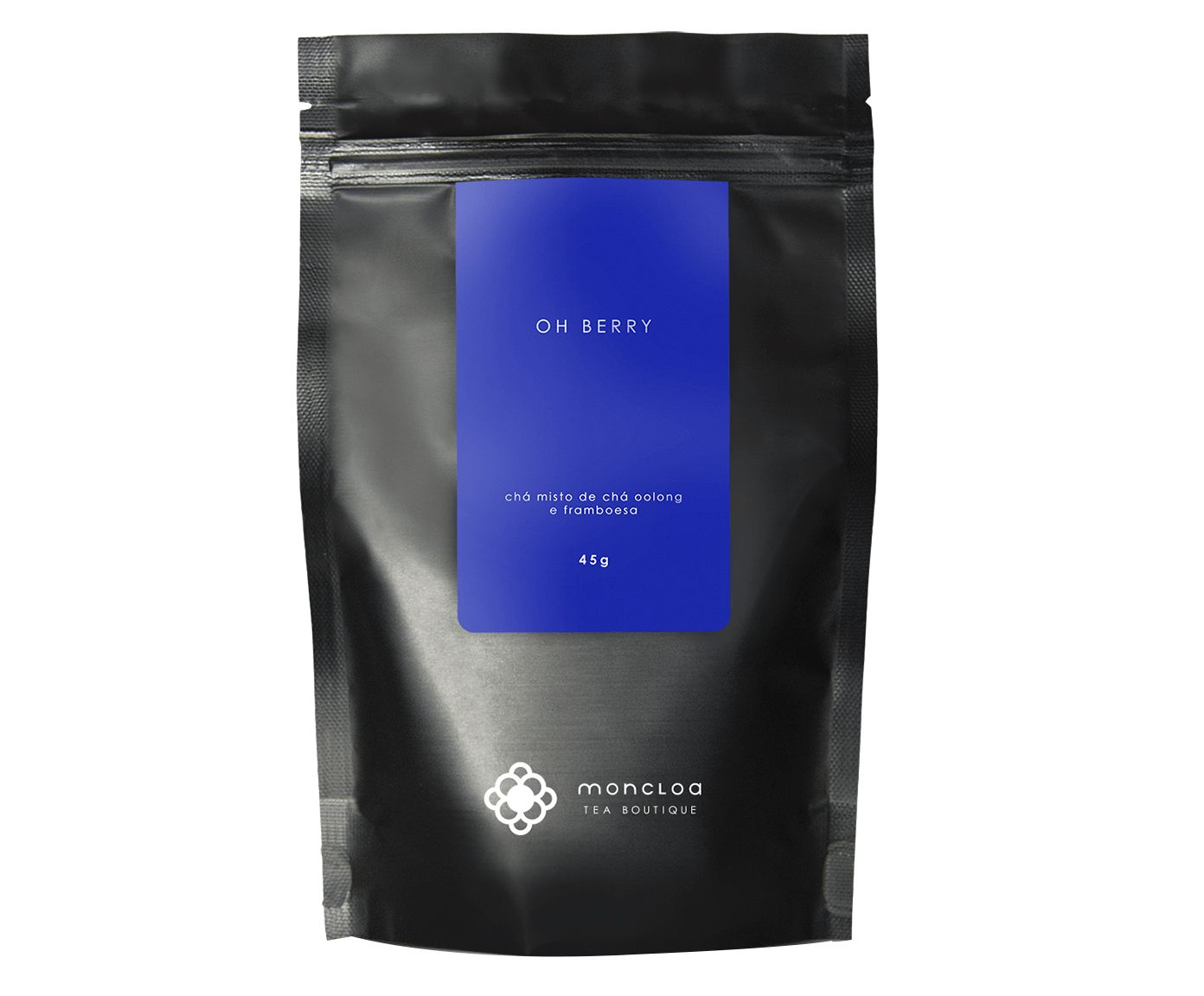 Chá Oh Berry Pouch - 45G   Westwing.com.br
