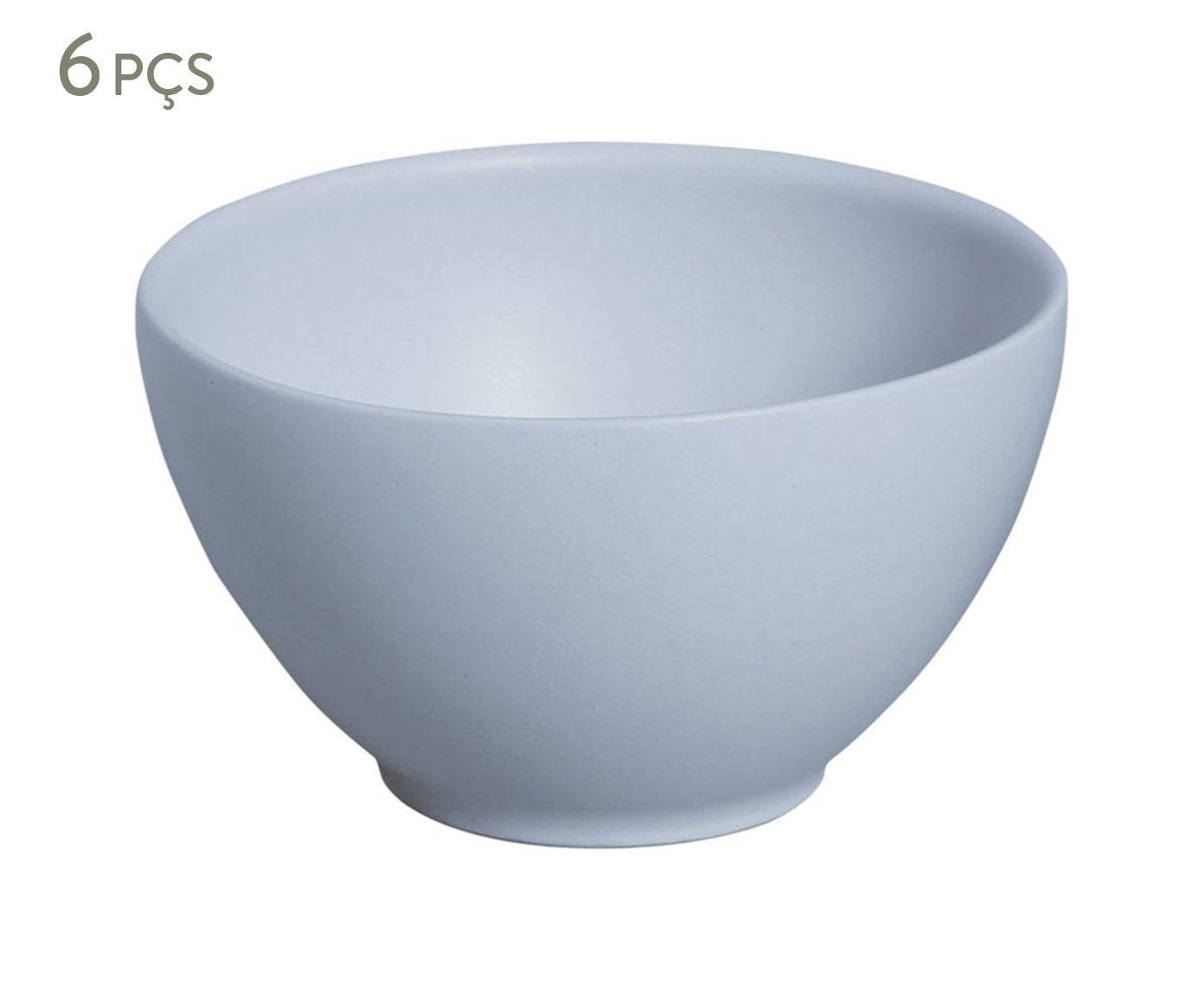 Jogo de Bowls Coup Frost - 540ml | Westwing.com.br