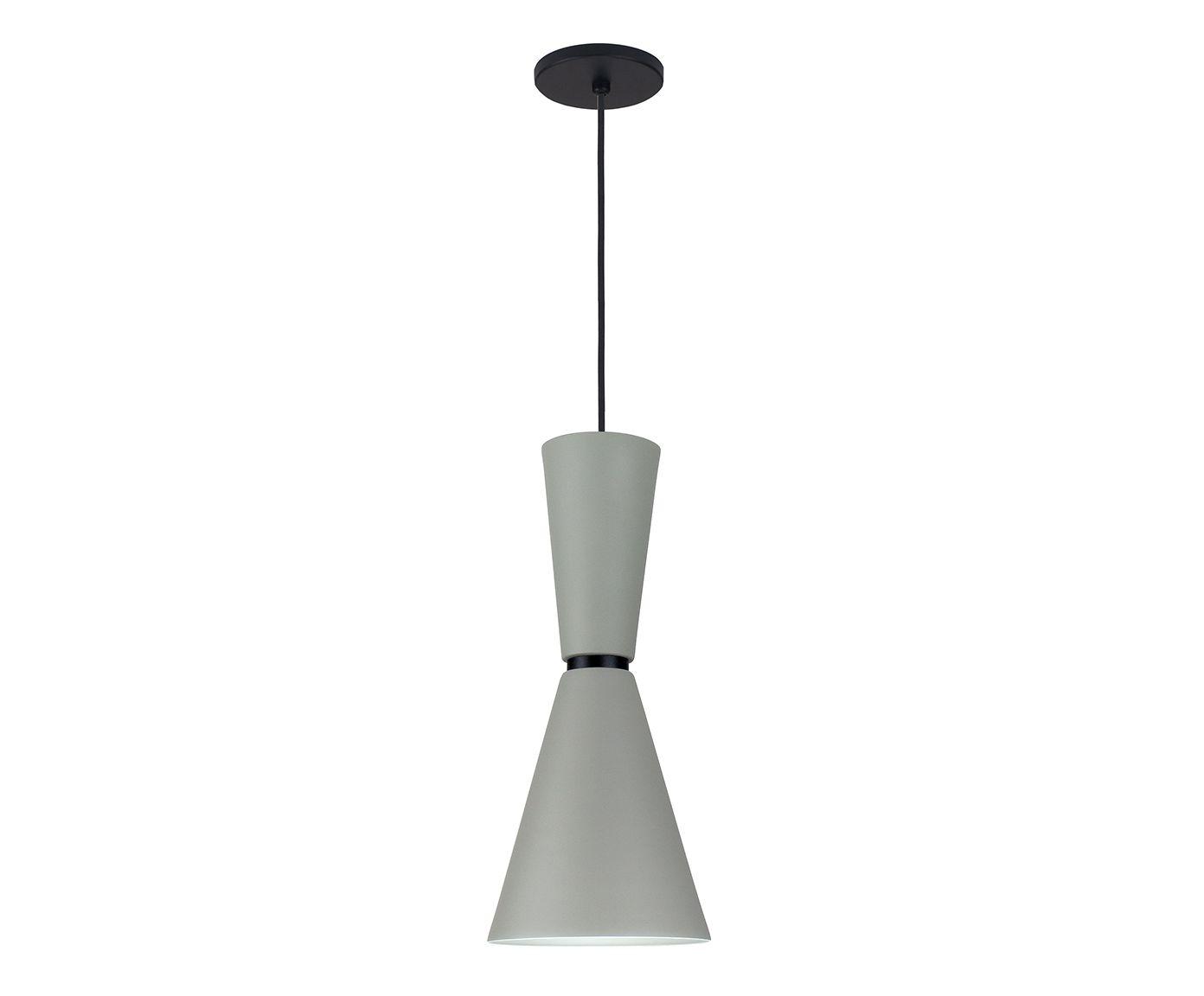Pendente Bambola Bivolt - 41,5X18cm | Westwing.com.br