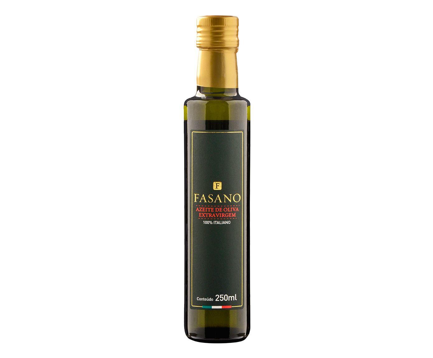 Azeite Extravirgem Fasano 100% Italiano - 250ml | Westwing.com.br