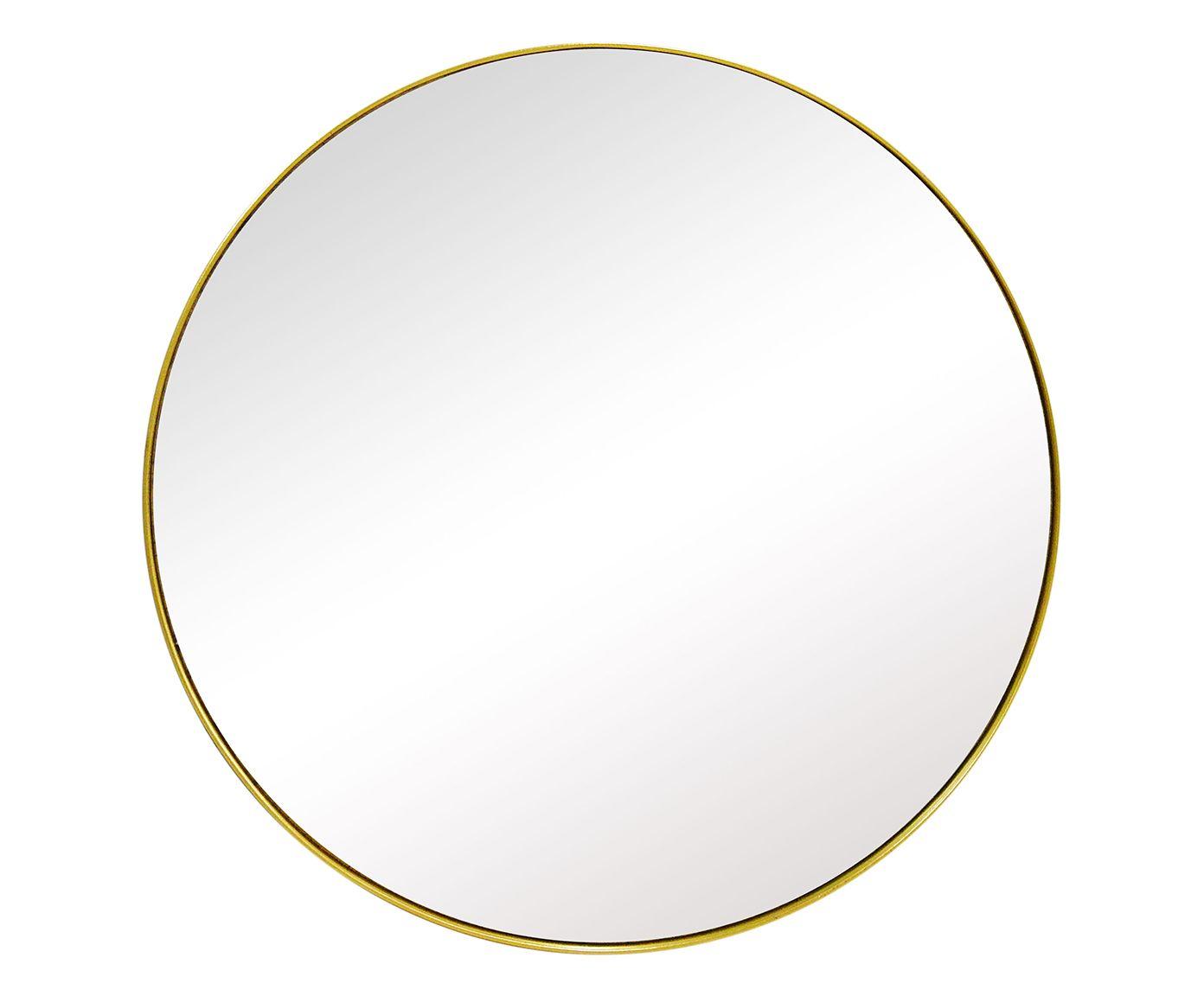 Espelho Moncha - 51X51cm   Westwing.com.br
