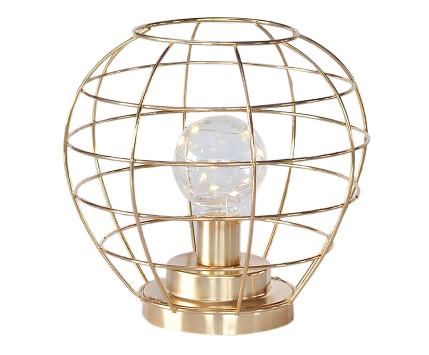 Luminária de Mesa Darcy - 18X19,5cm | Westwing.com.br