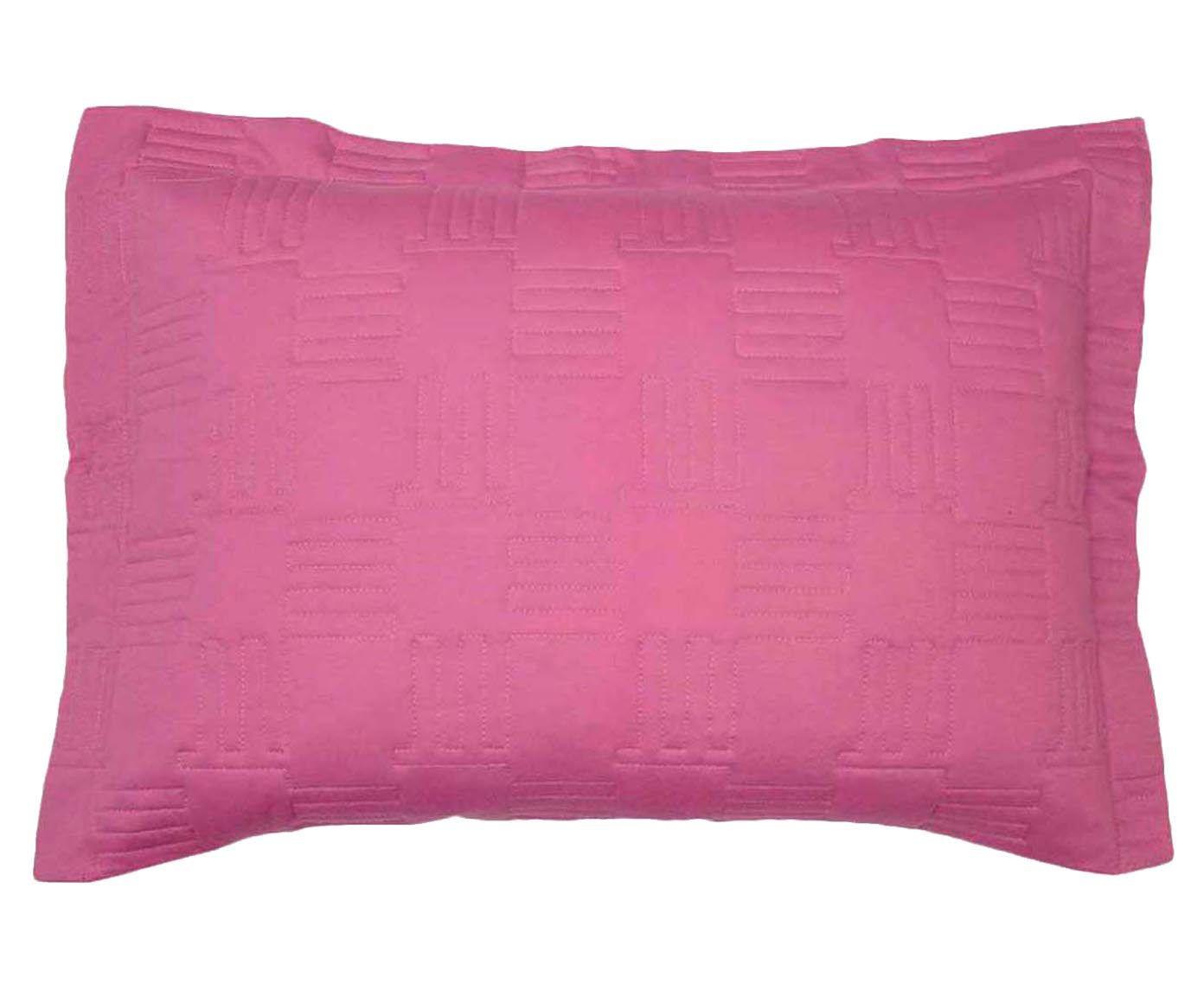 Porta-travesseiro colorado - mist   Westwing.com.br