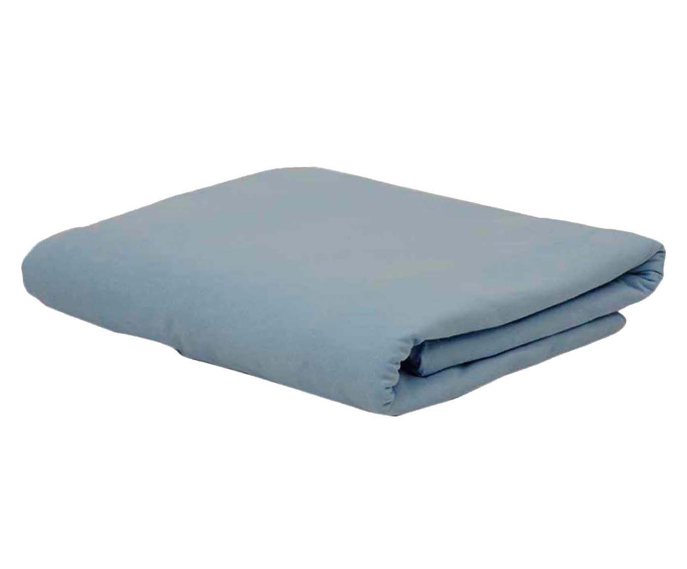 Lençol cosmos zen - para cama queen size | Westwing.com.br