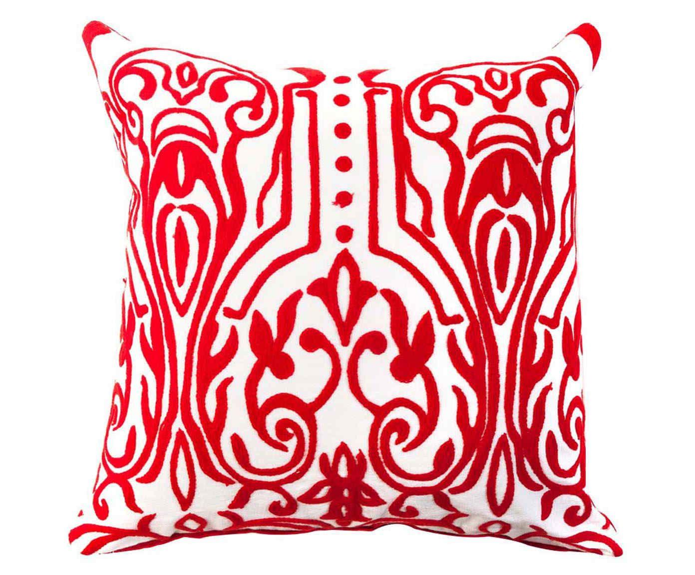 Capa para almofada al deco rouge - 45x45cm   Westwing.com.br